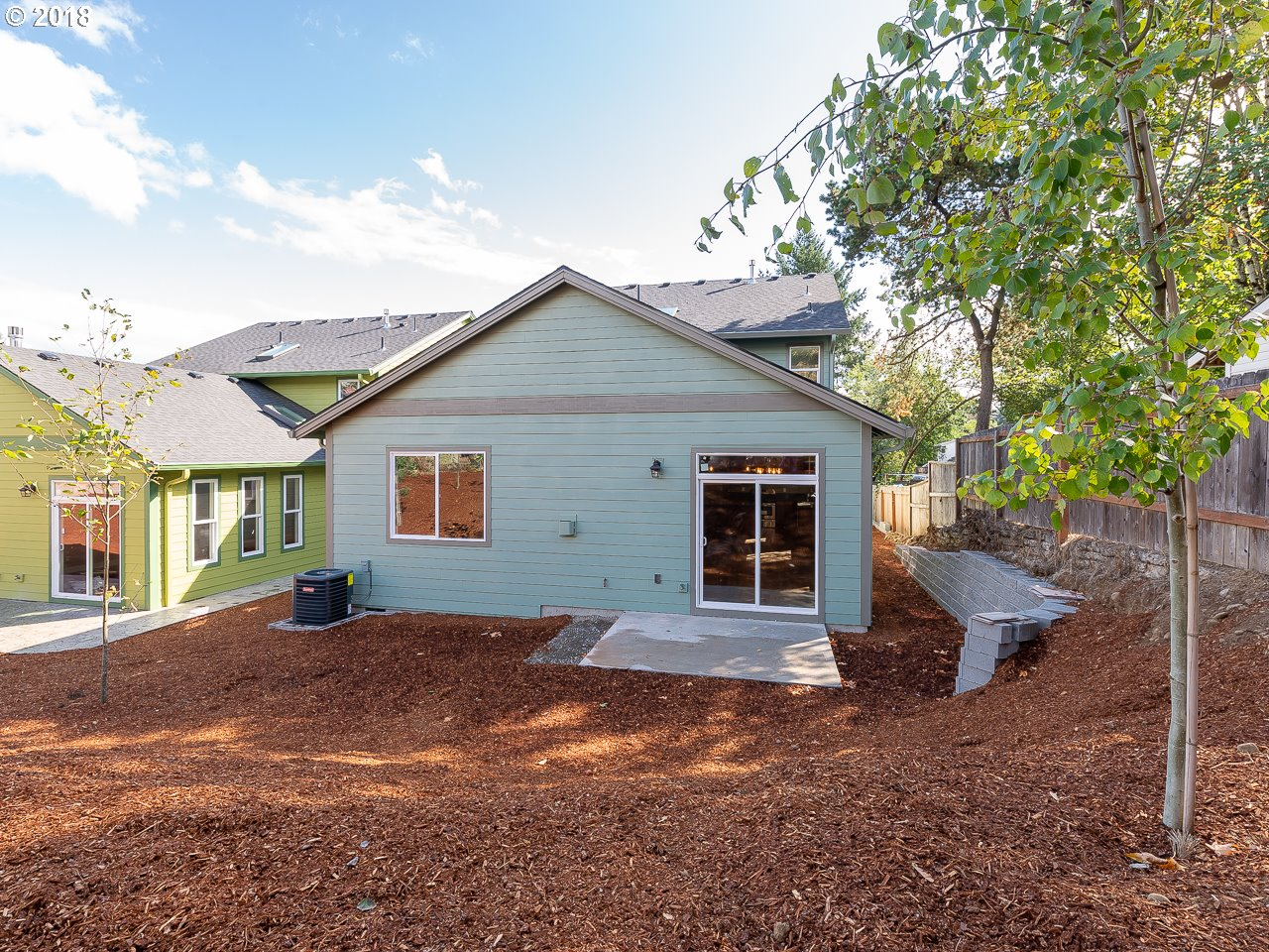 2481 sq. ft 4 bedrooms 2 bathrooms  House For Sale,Portland, OR
