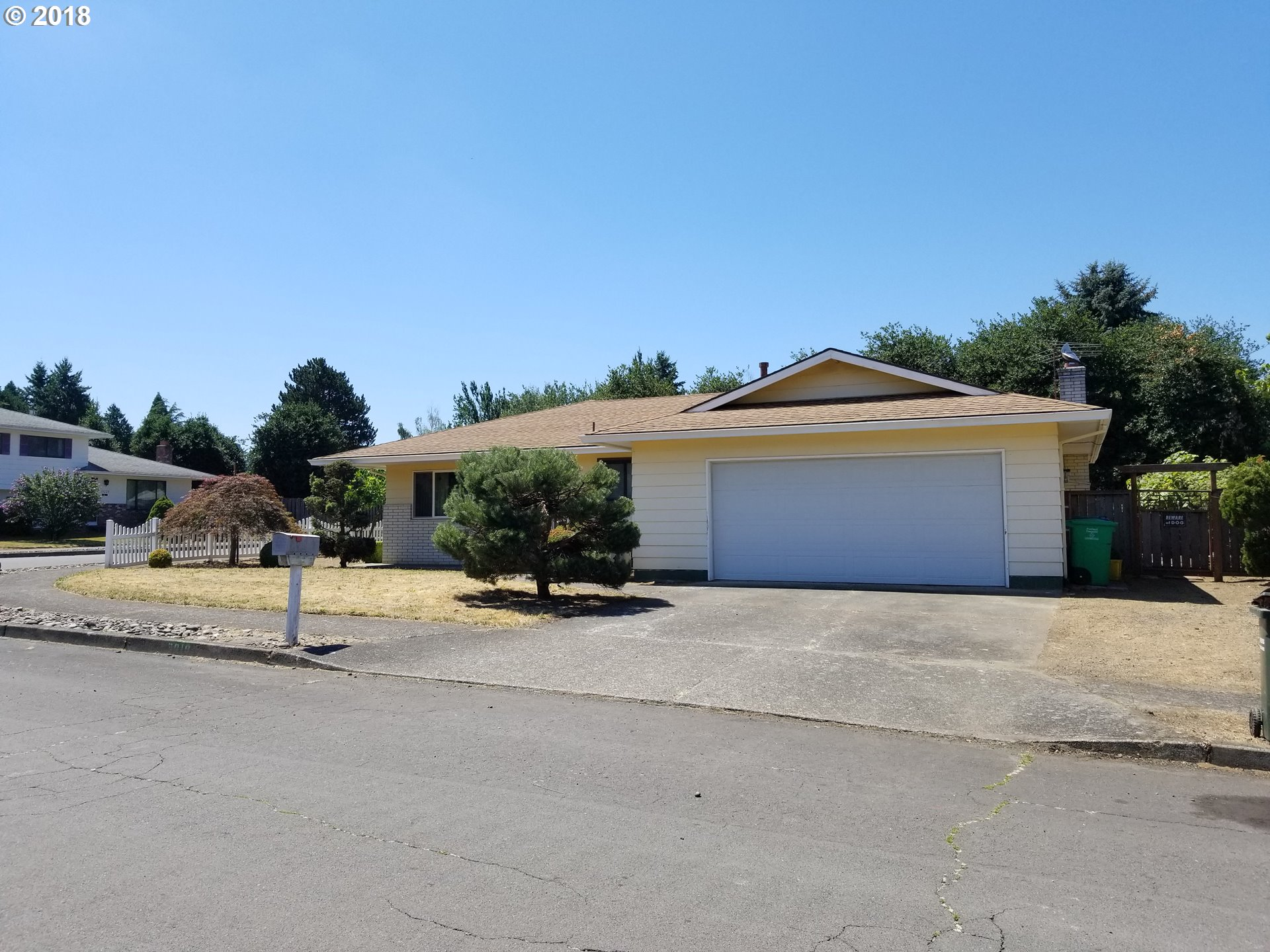 3919 NE 143RD AVE Portland, OR 97230 - MLS #: 18689156