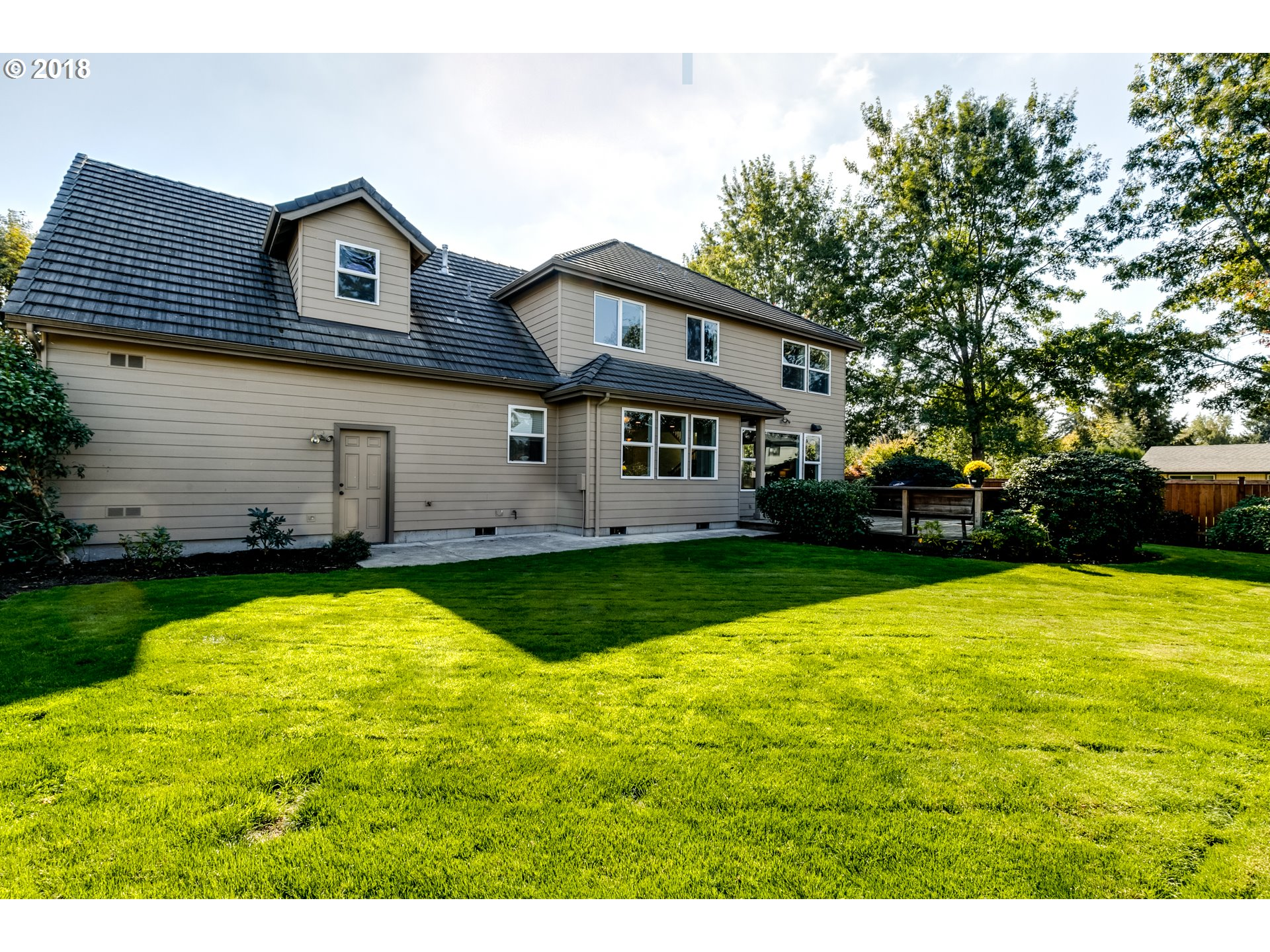 3795 MARCELLA AVE Eugene, OR 97408 - MLS #: 18689877