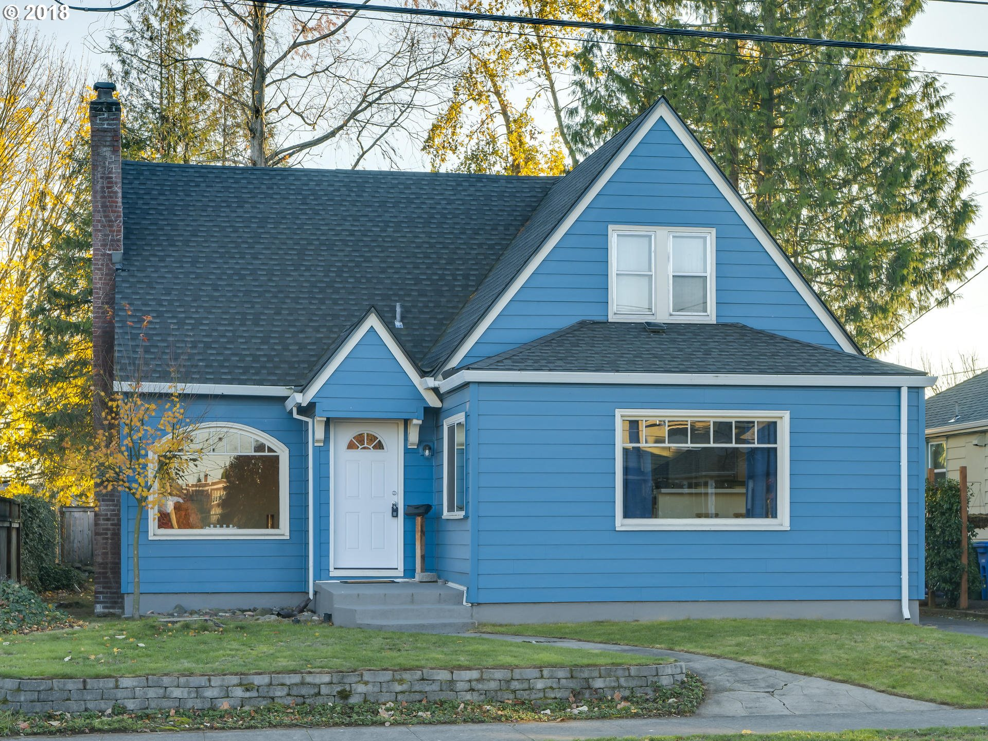 2596 sq. ft 3 bedrooms 2 bathrooms  House For Sale, Portland, OR