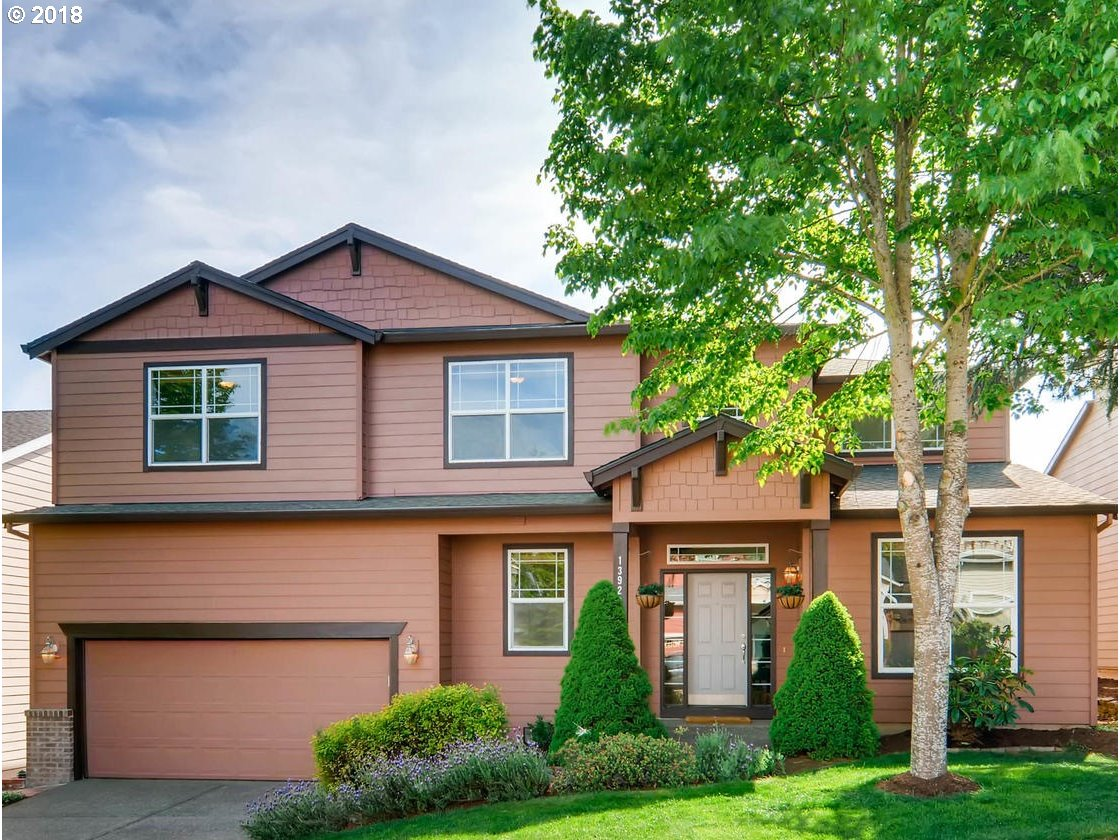 3240 sq. ft 4 bedrooms 2 bathrooms  House For Sale,Portland, OR
