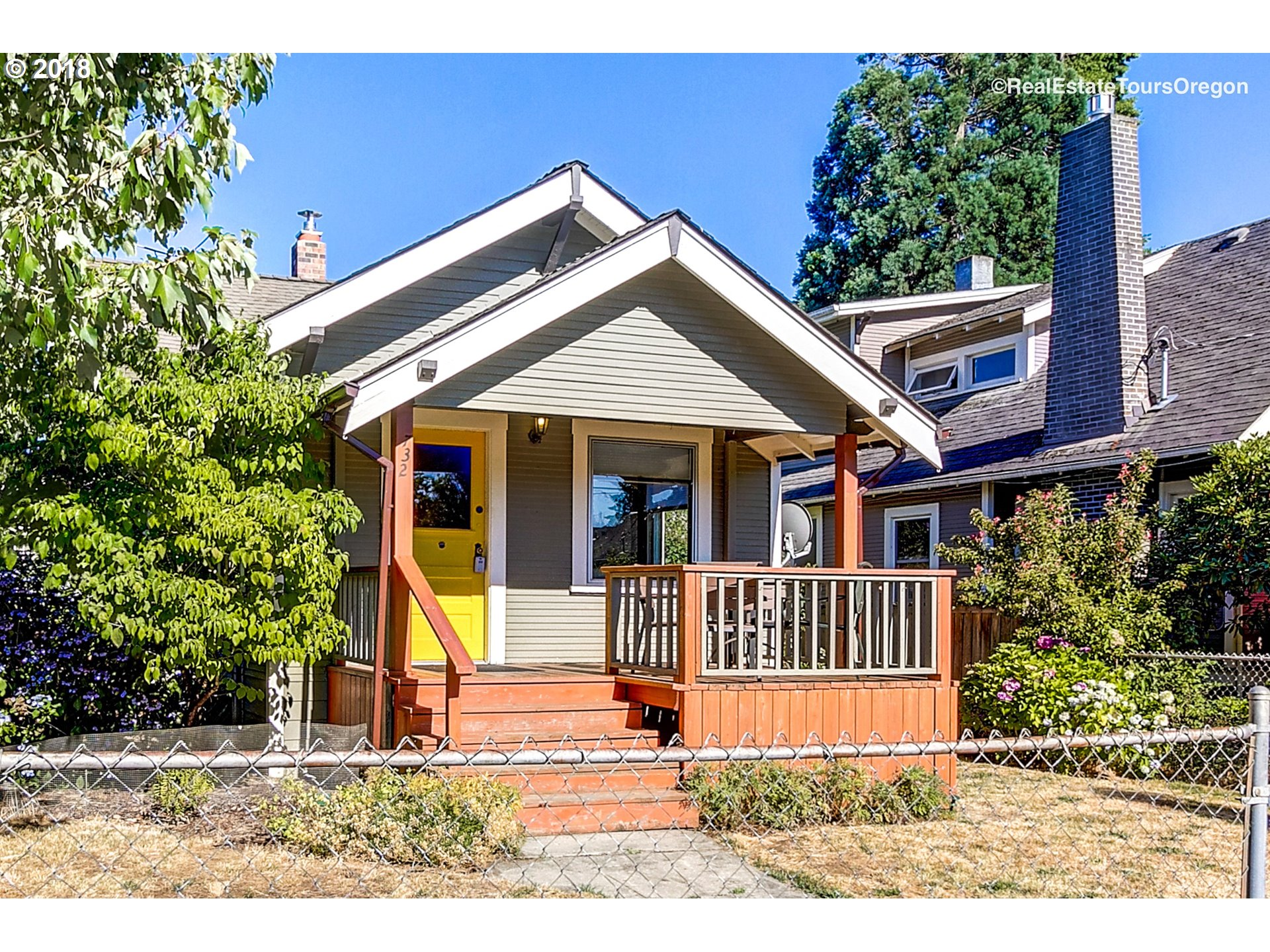1234 sq. ft 2 bedrooms 1 bathrooms  House For Sale,Portland, OR