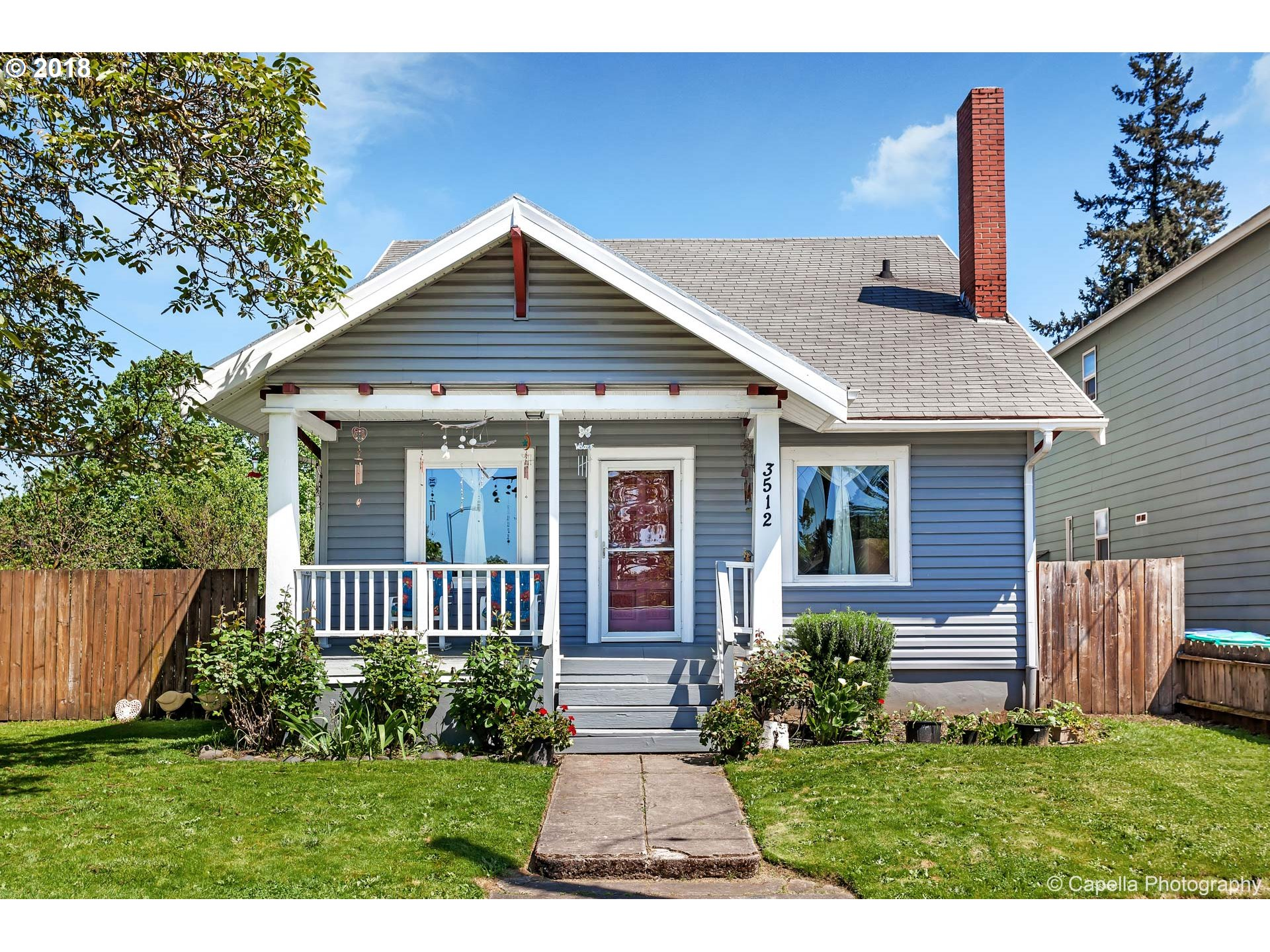 2704 sq. ft 3 bedrooms 2 bathrooms  House For Sale,Portland, OR