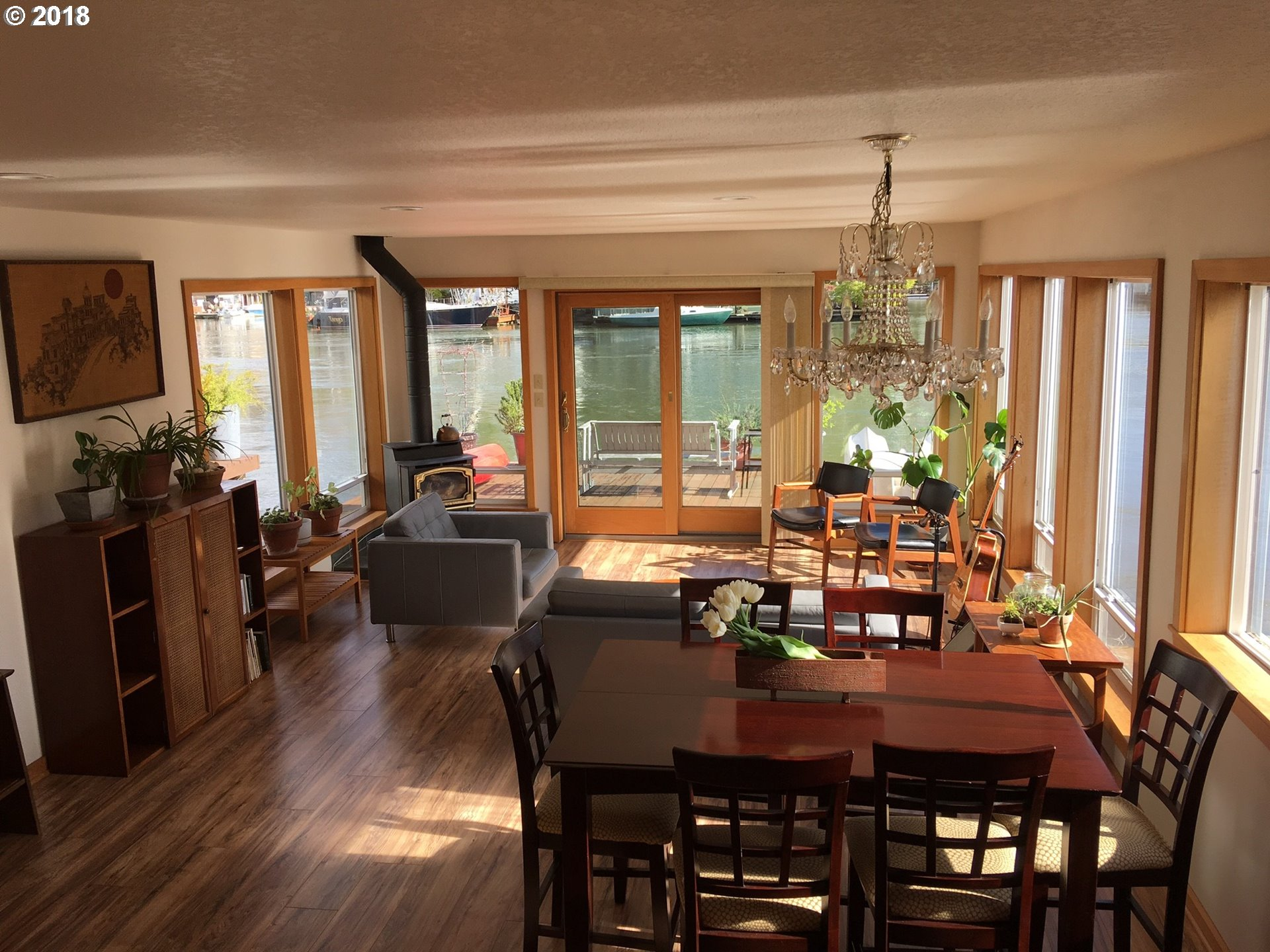 1264 sq. ft 2 bedrooms 2 bathrooms  House For Sale,Portland, OR