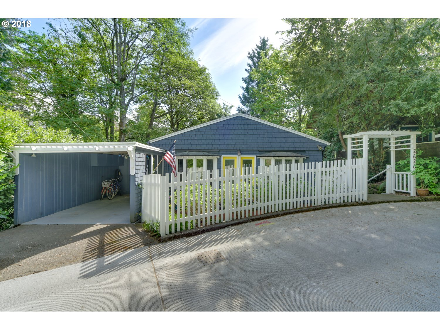 1494 sq. ft 3 bedrooms 2 bathrooms  House For Sale,Portland, OR