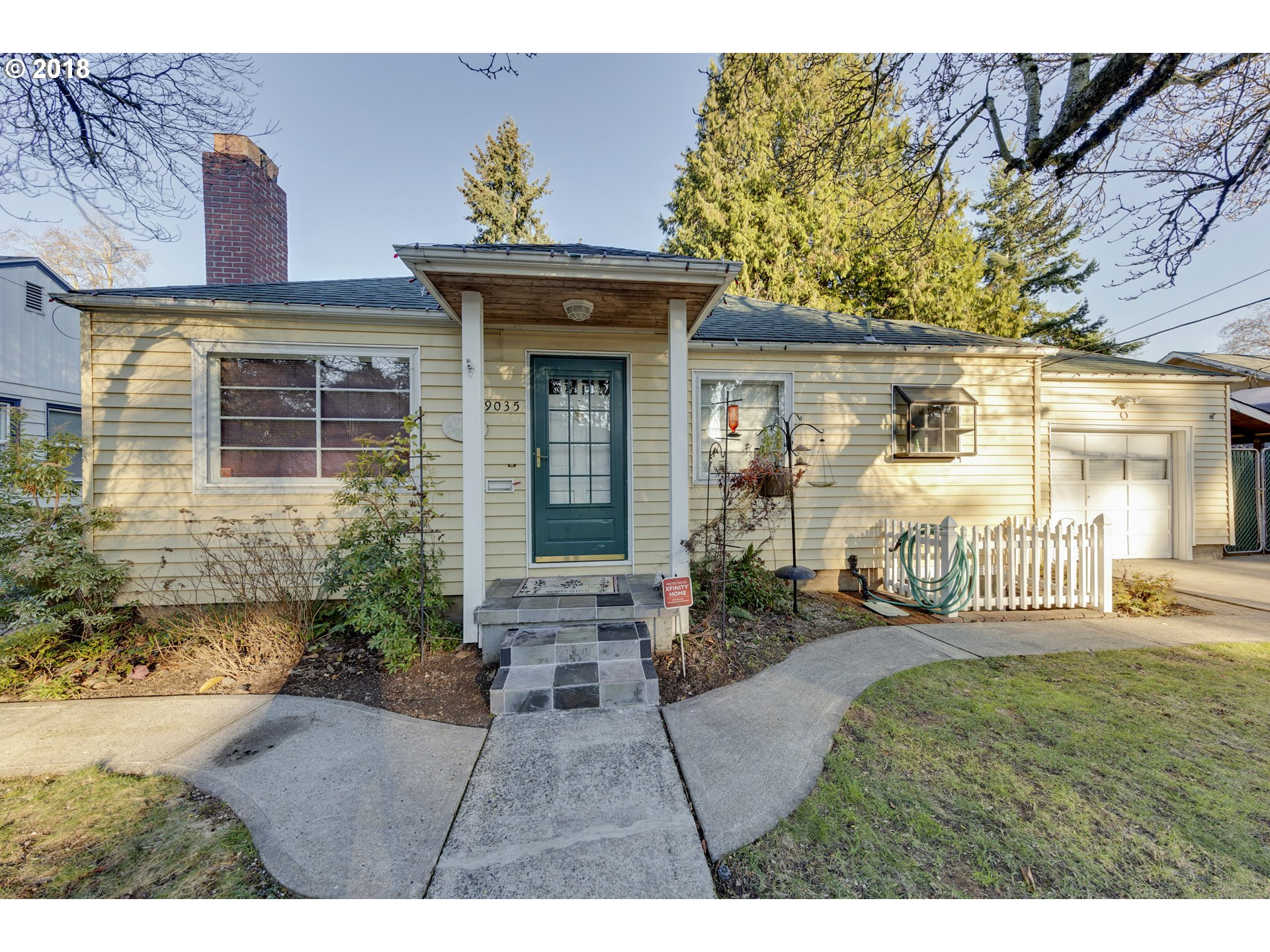 1780 sq. ft 3 bedrooms 1 bathrooms  House For Sale,Portland, OR