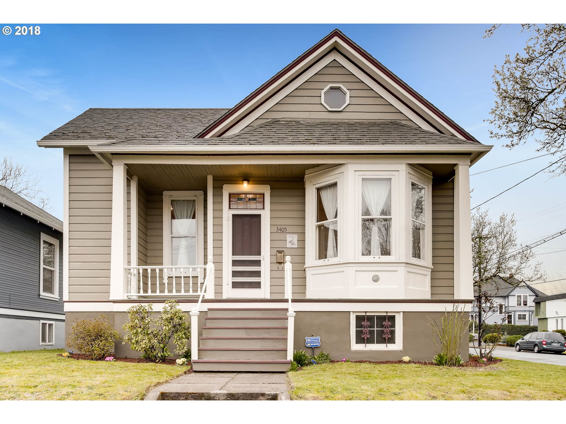 1542 sq. ft 2 bedrooms 1 bathrooms  House For Sale,Portland, OR