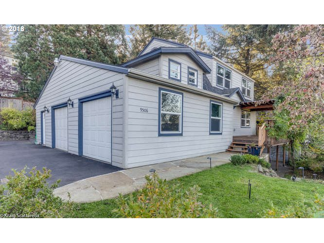 2670 sq. ft 4 bedrooms 3 bathrooms  House For Sale,Portland, OR