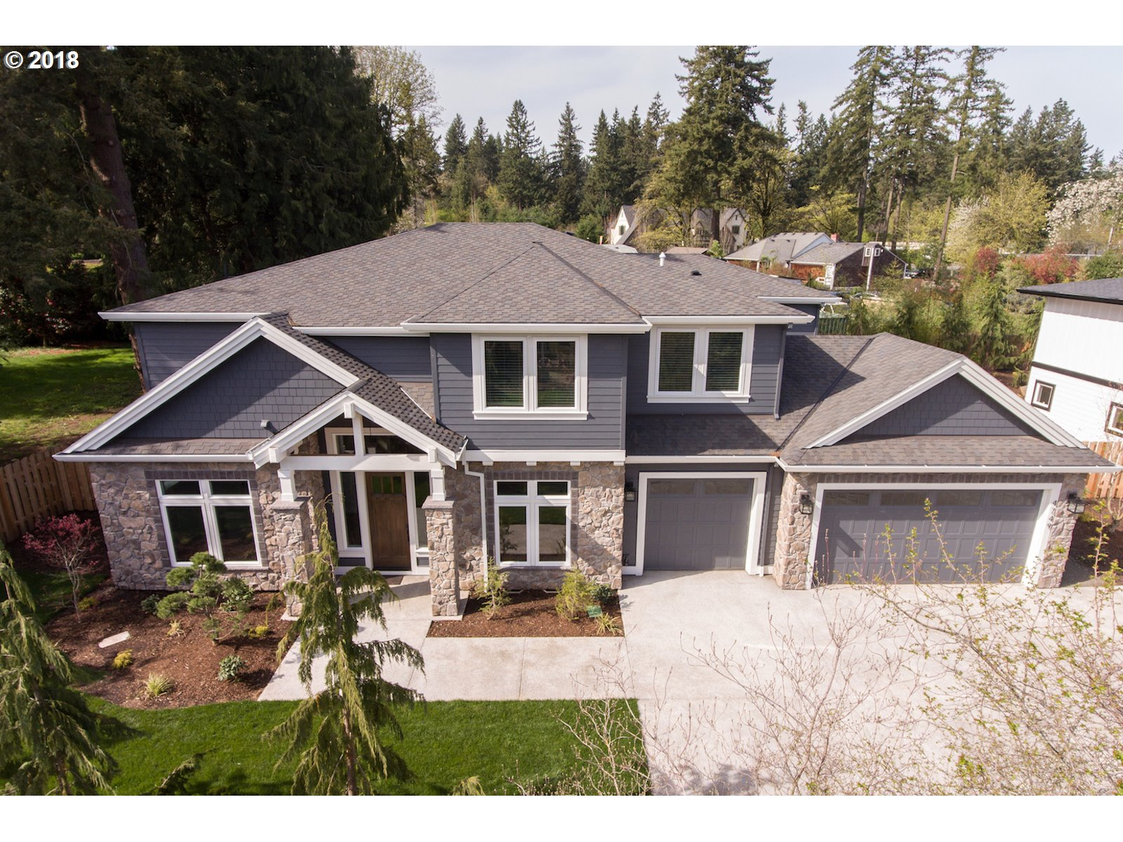 4749 UPPER DR, Lake Oswego, OR 97035