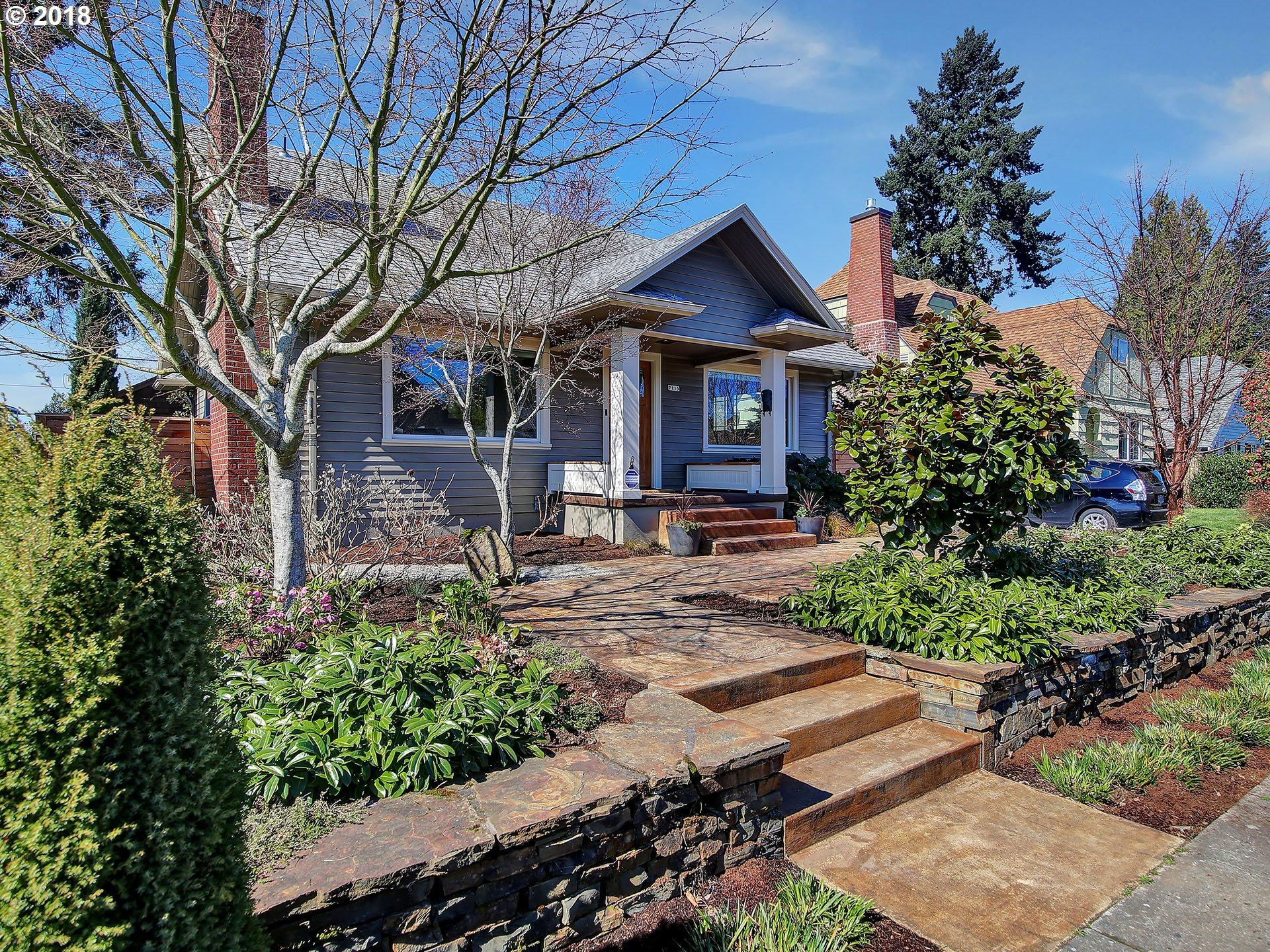 2758 sq. ft 3 bedrooms 2 bathrooms  House For Sale,Portland, OR