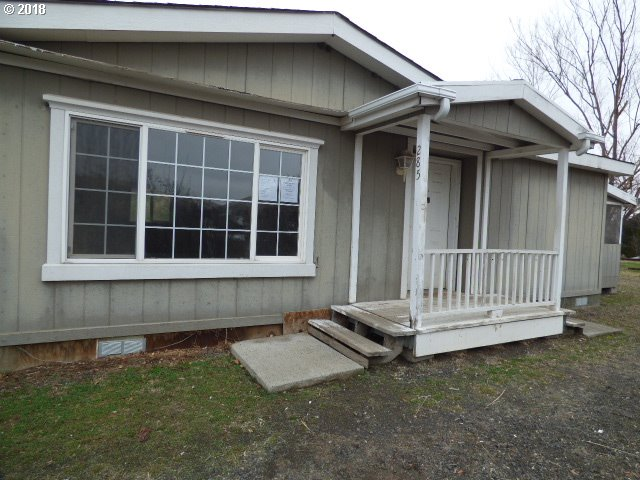 1215 sq. ft 3 bedrooms 2 bathrooms  House For Sale,Heppner, OR