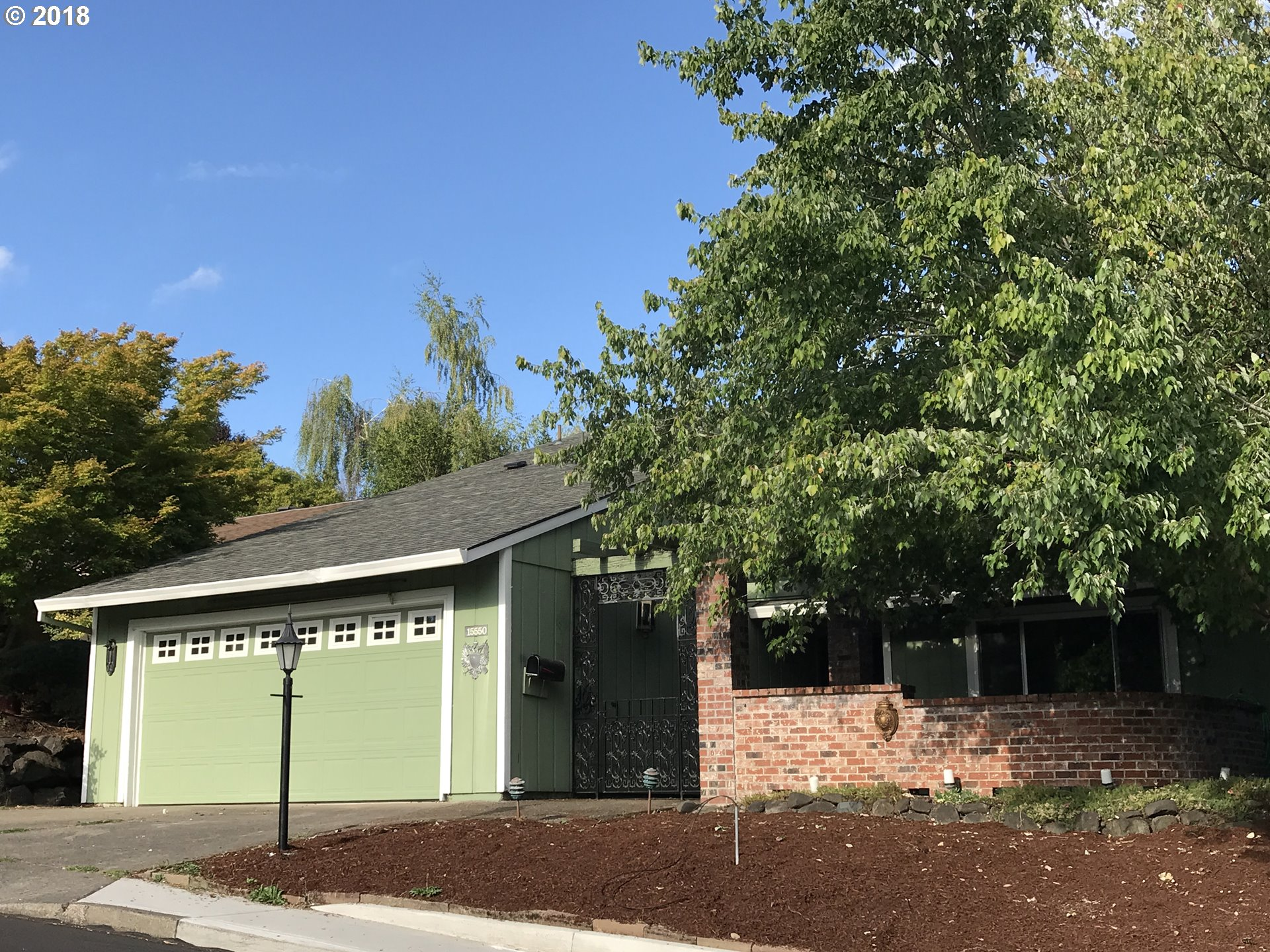 15550 SW 109TH AVE Tigard, OR 97224 - MLS #: 18693982