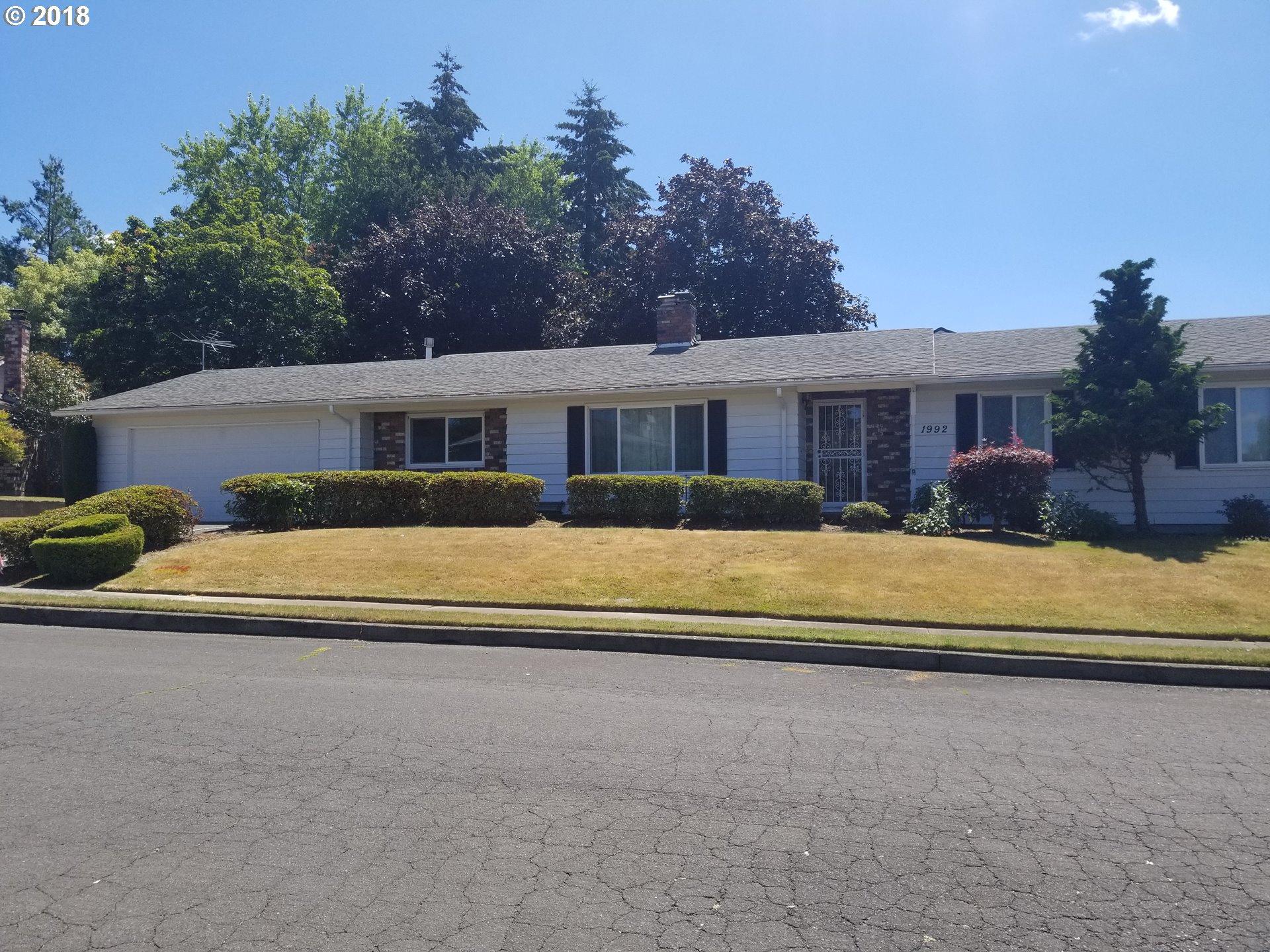 1992 SW 24TH CT Gresham, OR 97080 - MLS #: 18694318