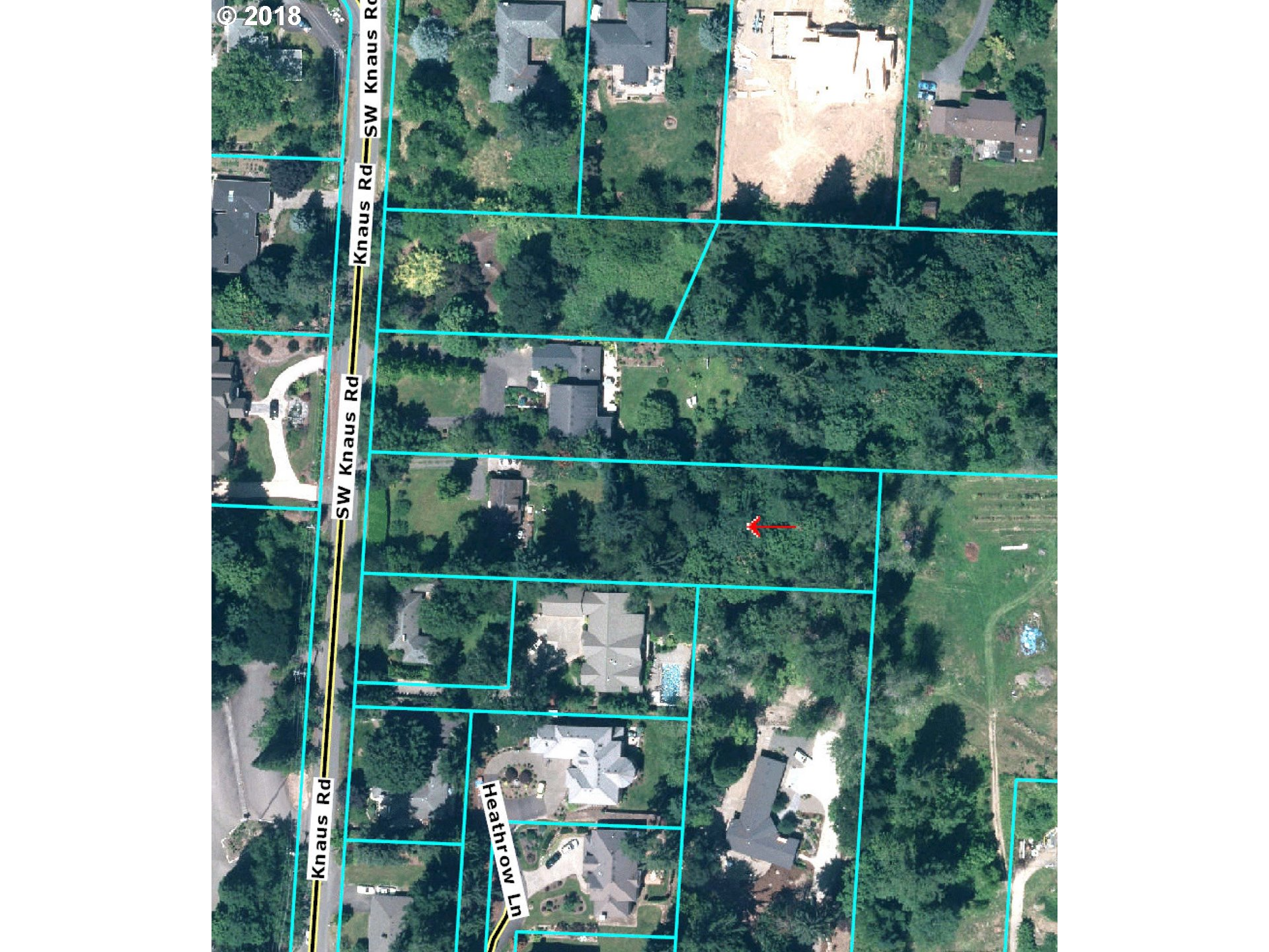 13962 KNAUS RD Lake Oswego, OR 97034 - MLS #: 18694710