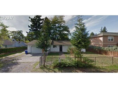 1315 sq. ft 3 bedrooms 2 bathrooms  House For Sale,Portland, OR