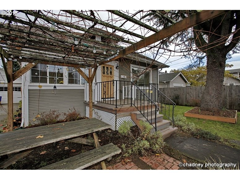 1952 sq. ft 3 bedrooms 2 bathrooms  House For Sale,Portland, OR