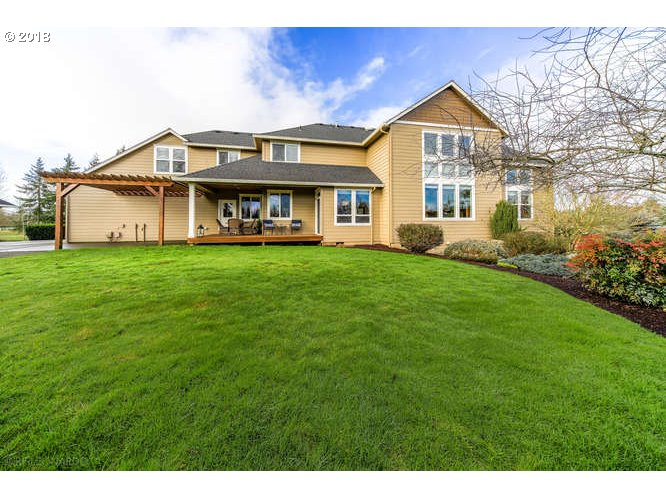 15303 NW 25th Ave, Vancouver, WA 98685