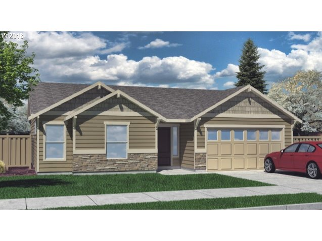 1603 sq. ft 3 bedrooms 2 bathrooms  House For Sale, Hermiston, OR