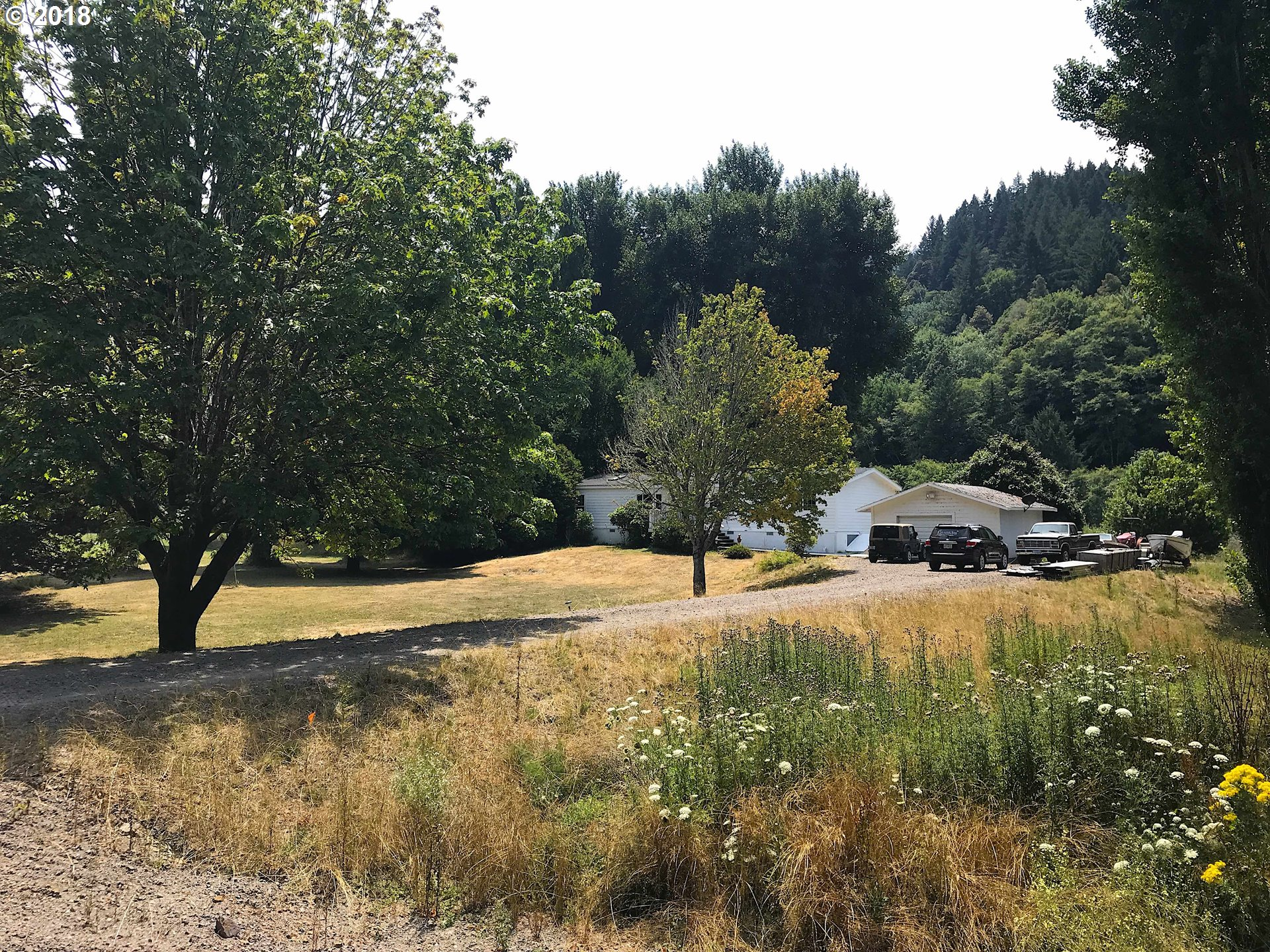 98630 N BANK CHETCO RD Brookings, OR 97415 - MLS #: 18696262