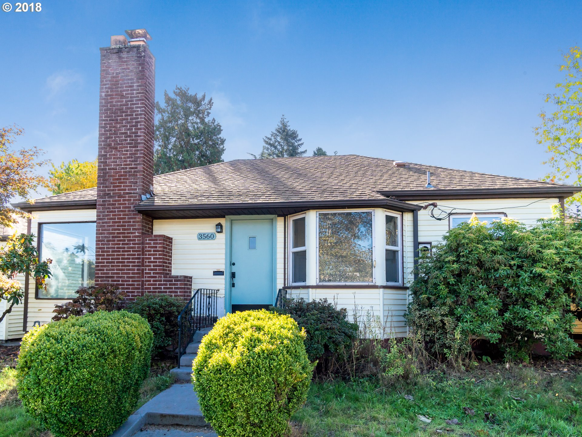 1918 sq. ft 2 bedrooms 2 bathrooms  House For Sale, Portland, OR