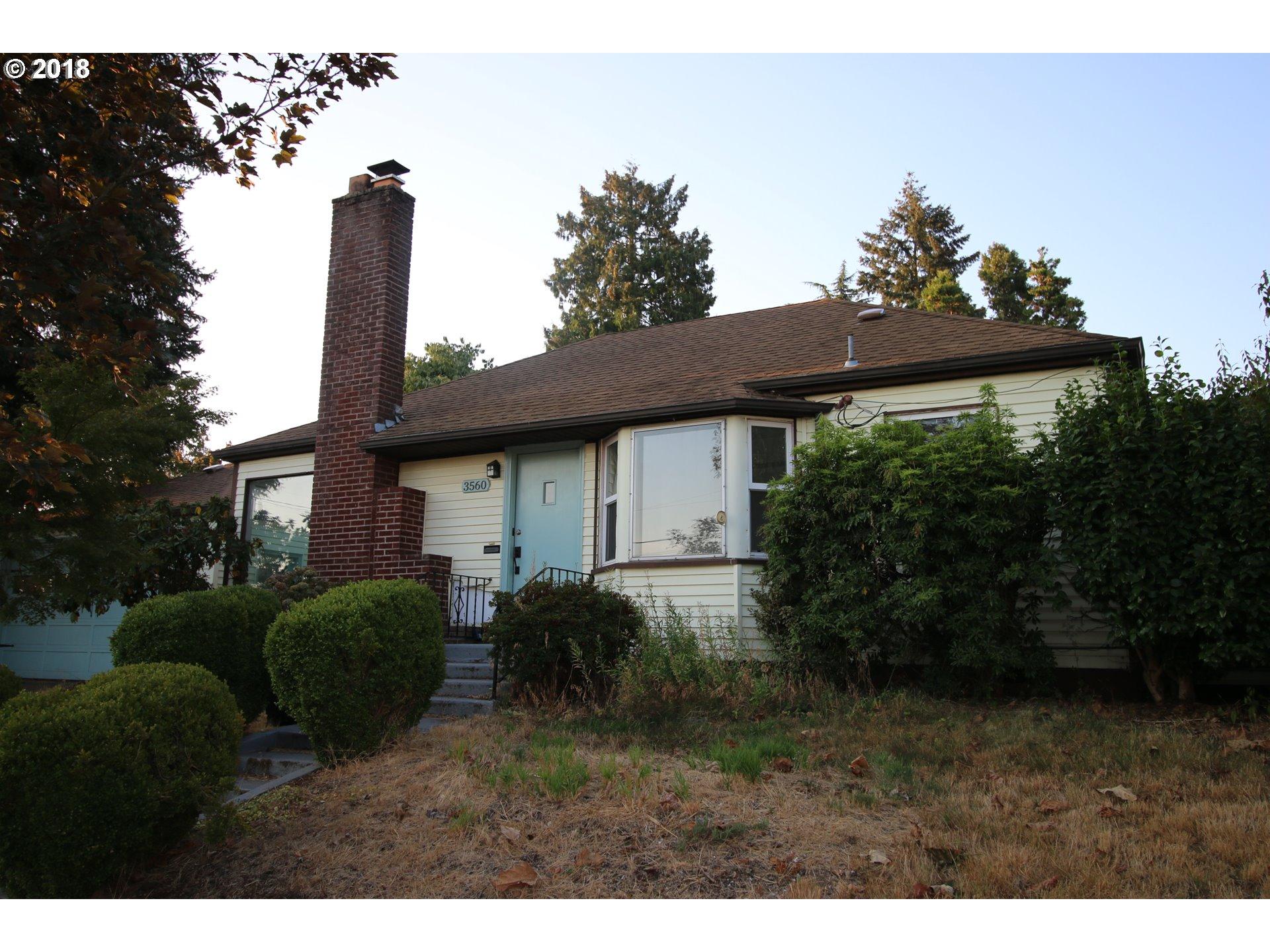 3552 NE KILLINGSWORTH ST Portland, OR 97211 - MLS #: 18696417