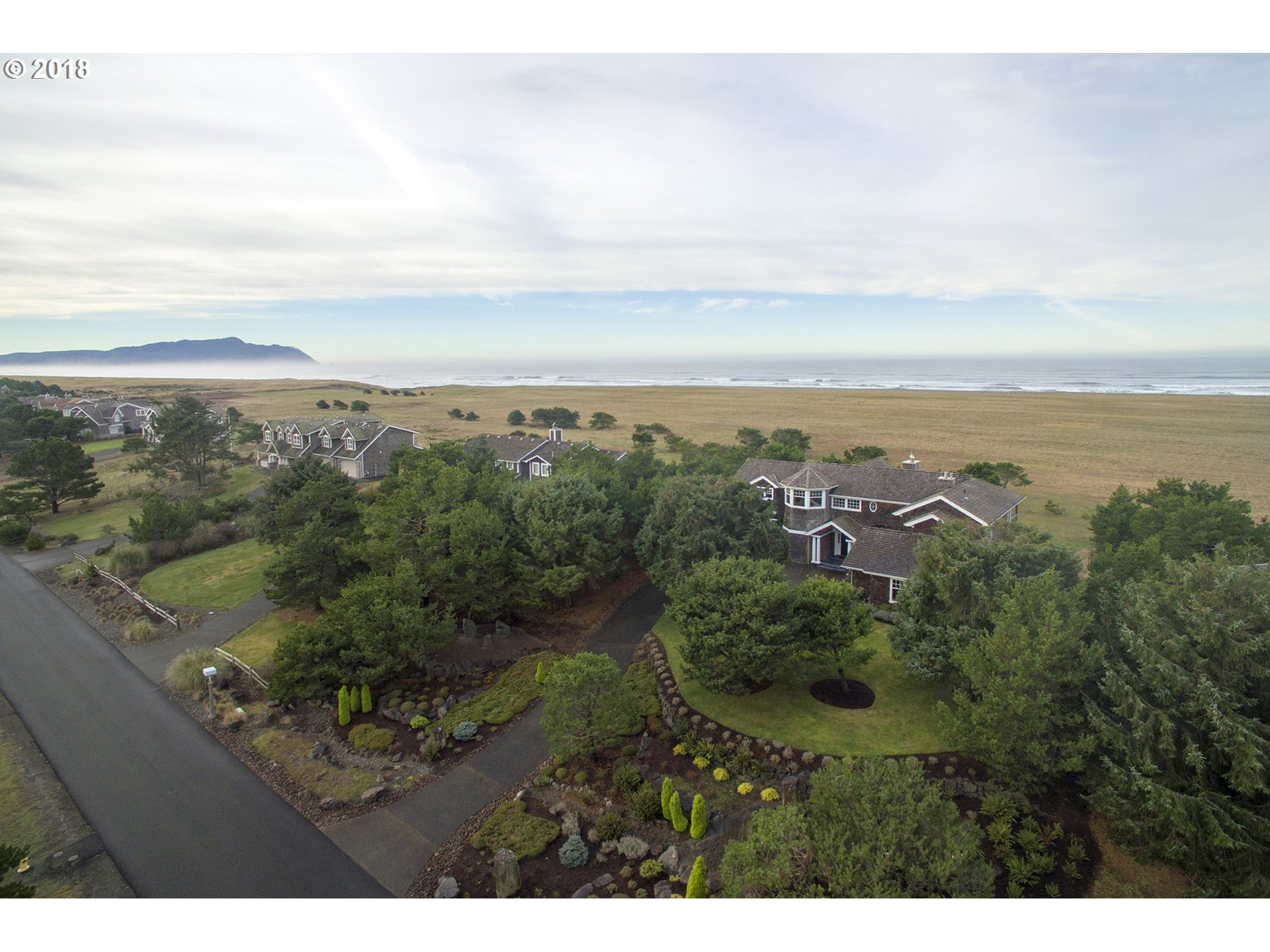 4386 sq. ft 3 bedrooms 3 bathrooms  House For Sale, Gearhart, OR
