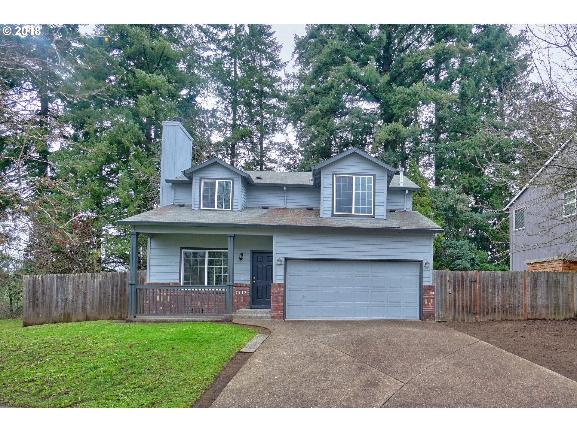 Property for sale at 7217 NE Nelly ST, Hillsboro,  OR 97124