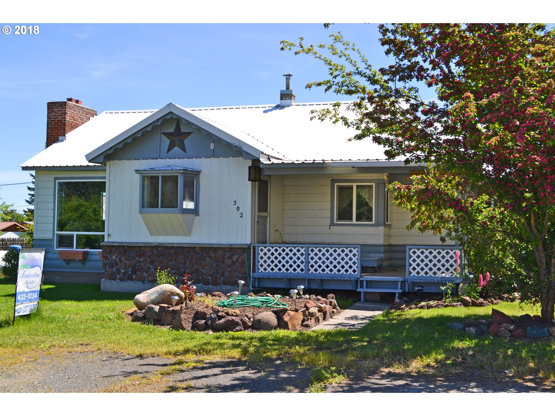 1264 sq. ft 3 bedrooms 1 bathrooms  House For Sale,Joseph, OR