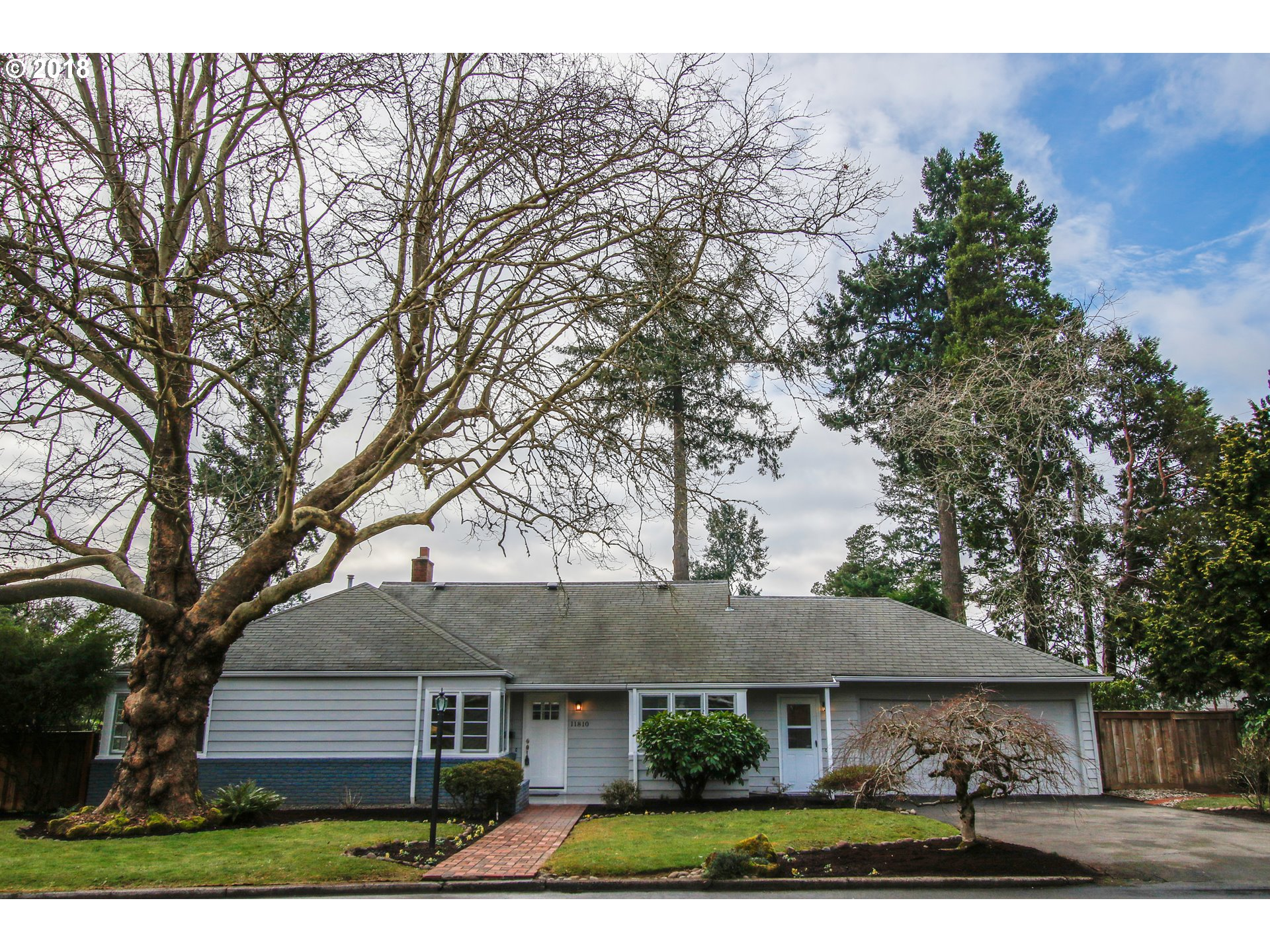1989 sq. ft 3 bedrooms 2 bathrooms  House For Sale,Portland, OR