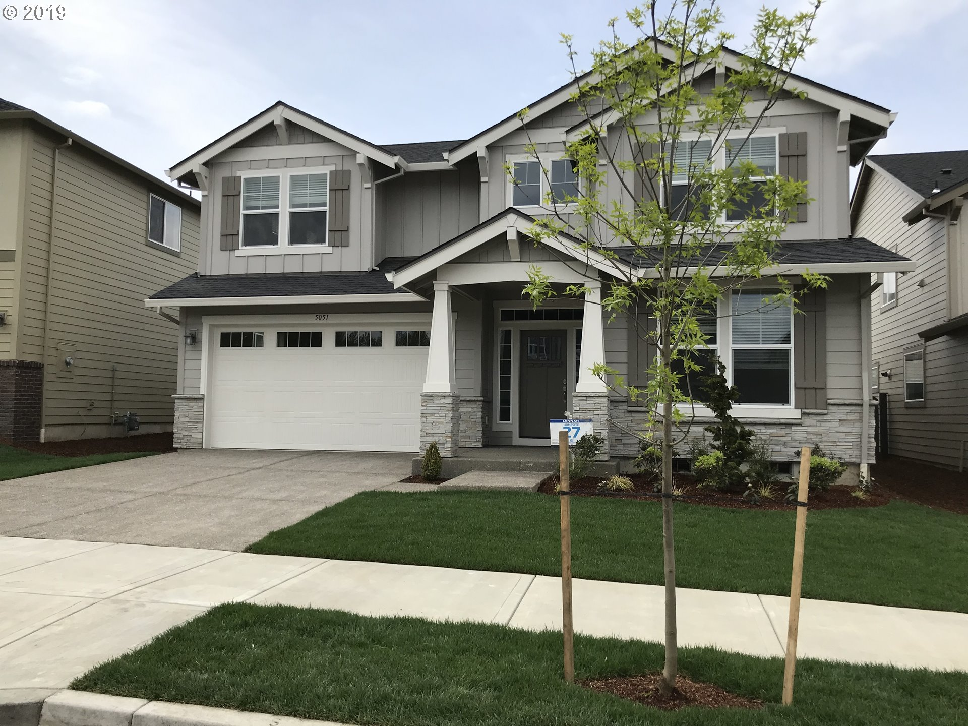 Property for sale at 5051 SE 84th AVE # Lot27, Hillsboro,  OR 97123