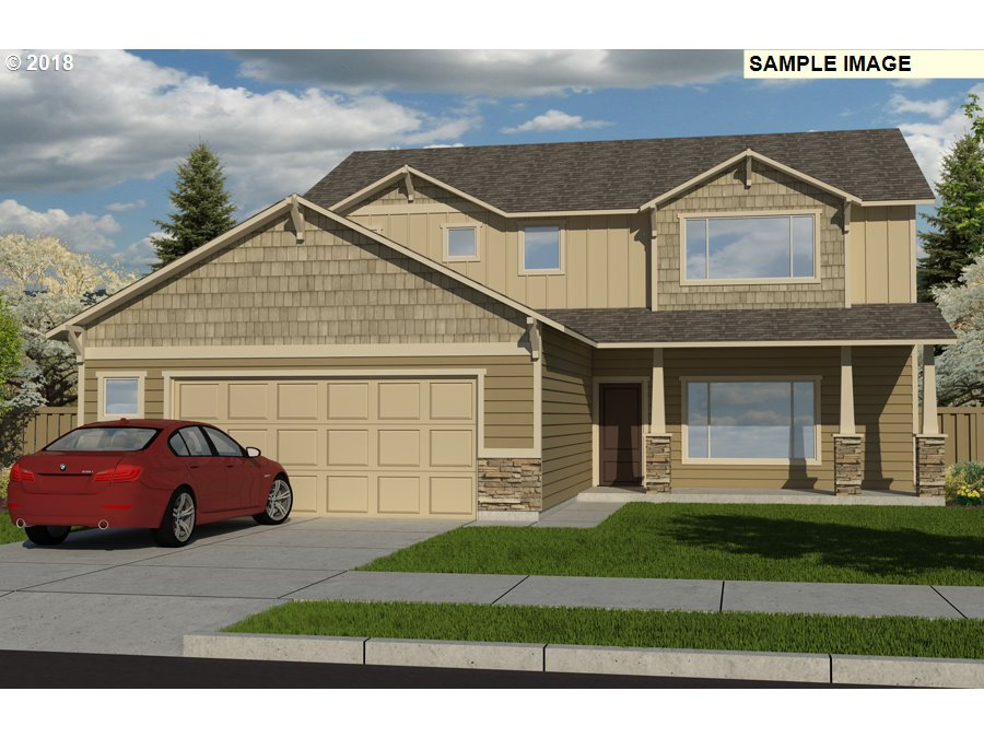 2362 sq. ft 4 bedrooms 2 bathrooms  House For Sale,Hermiston, OR
