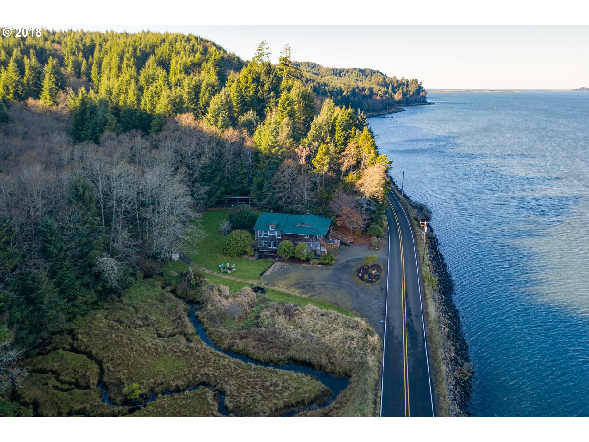 3278 sq. ft 4 bedrooms 3 bathrooms  House For Sale,Tillamook, OR