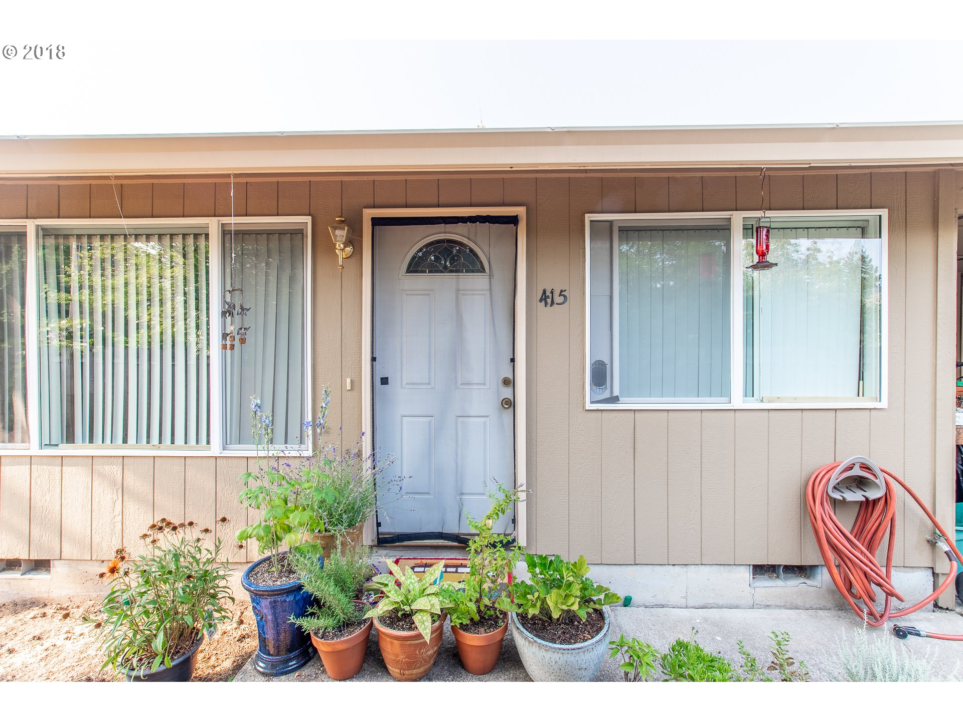 413 S HARRISON ST Newberg, OR 97132 - MLS #: 18698570