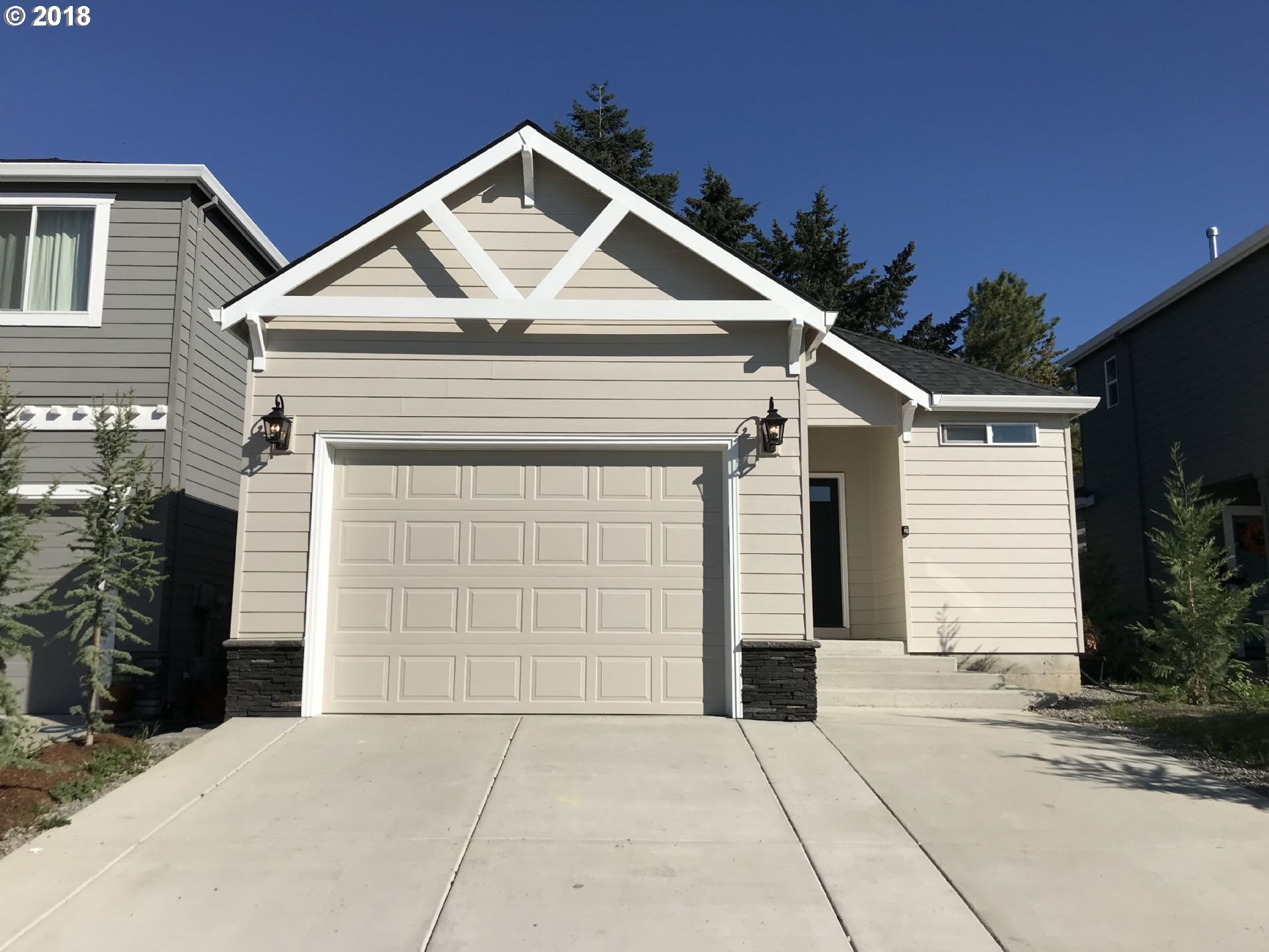 1885 sq. ft 3 bedrooms 3 bathrooms  House For Sale, Beaverton, OR