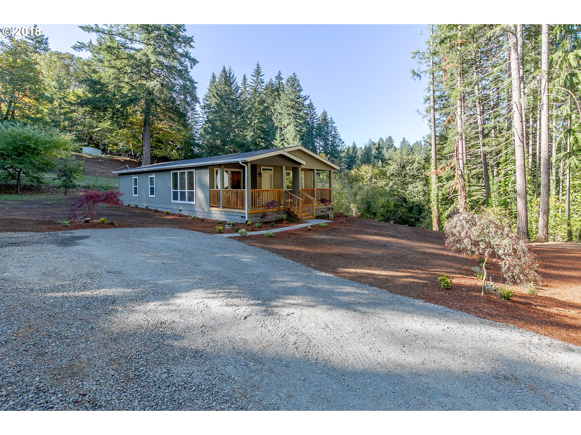 1480 sq. ft 2 bedrooms 2 bathrooms  House For Sale, Estacada, OR
