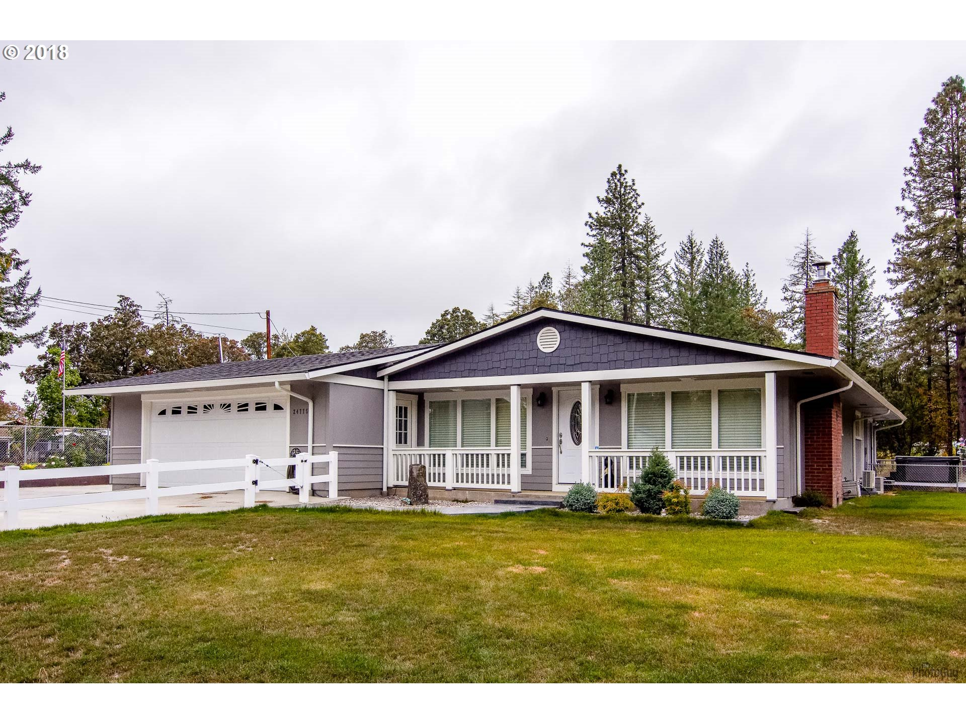 1624 sq. ft 3 bedrooms 1 bathrooms  House For Sale,Elmira, OR