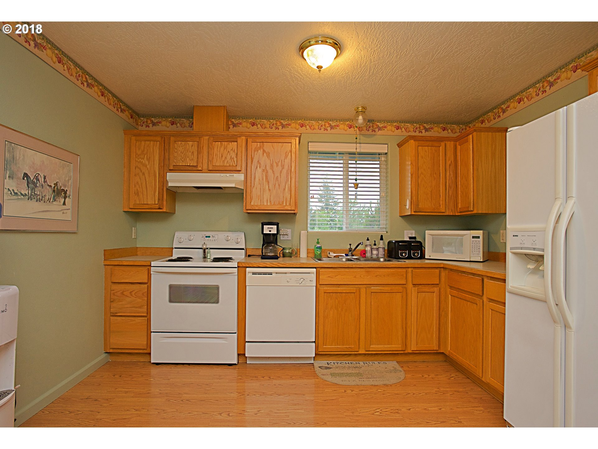 1242 sq. ft 3 bedrooms 2 bathrooms  House For Sale,Cottage Grove, OR