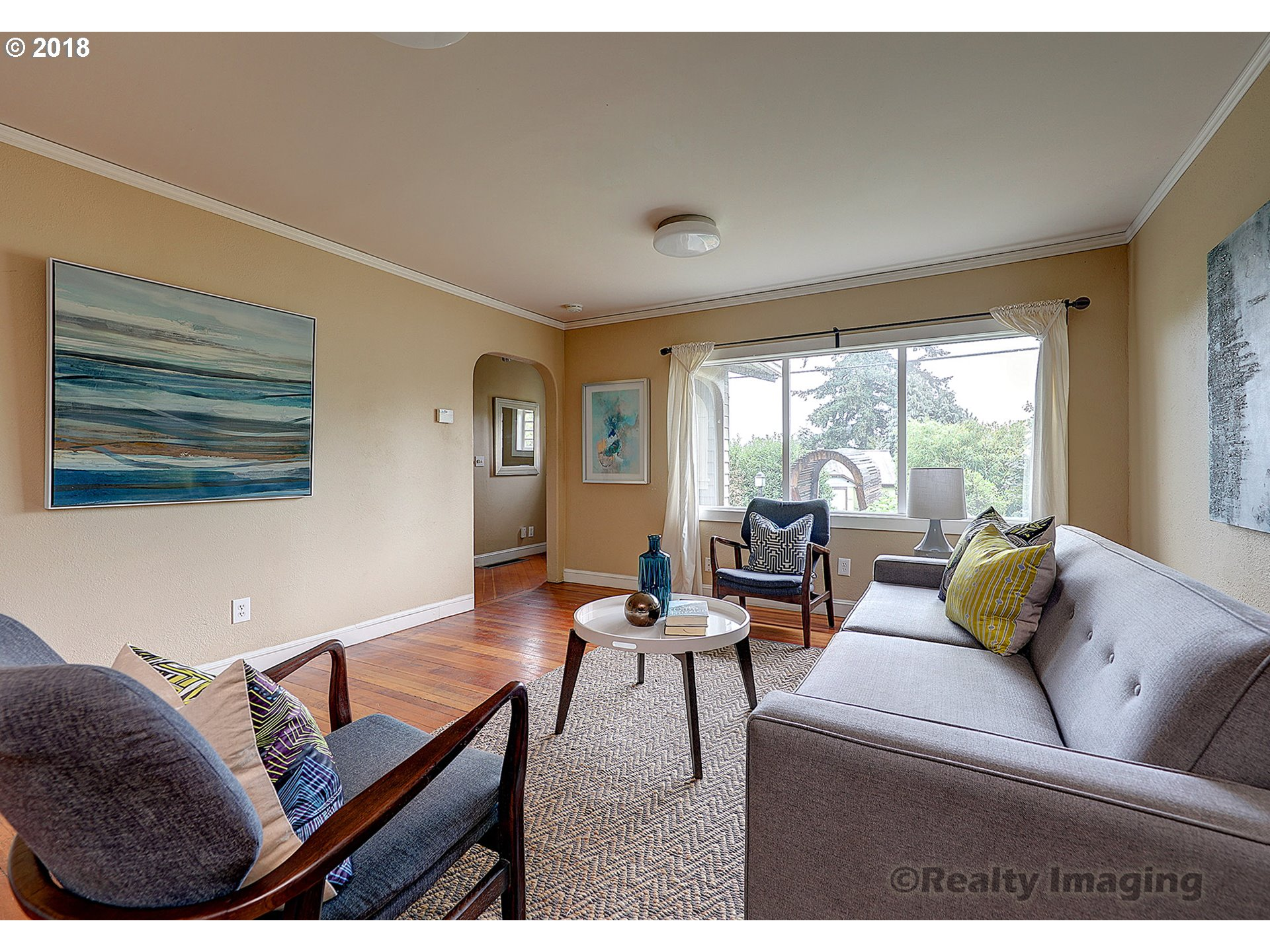 2440 sq. ft 4 bedrooms 3 bathrooms  House For Sale,Portland, OR
