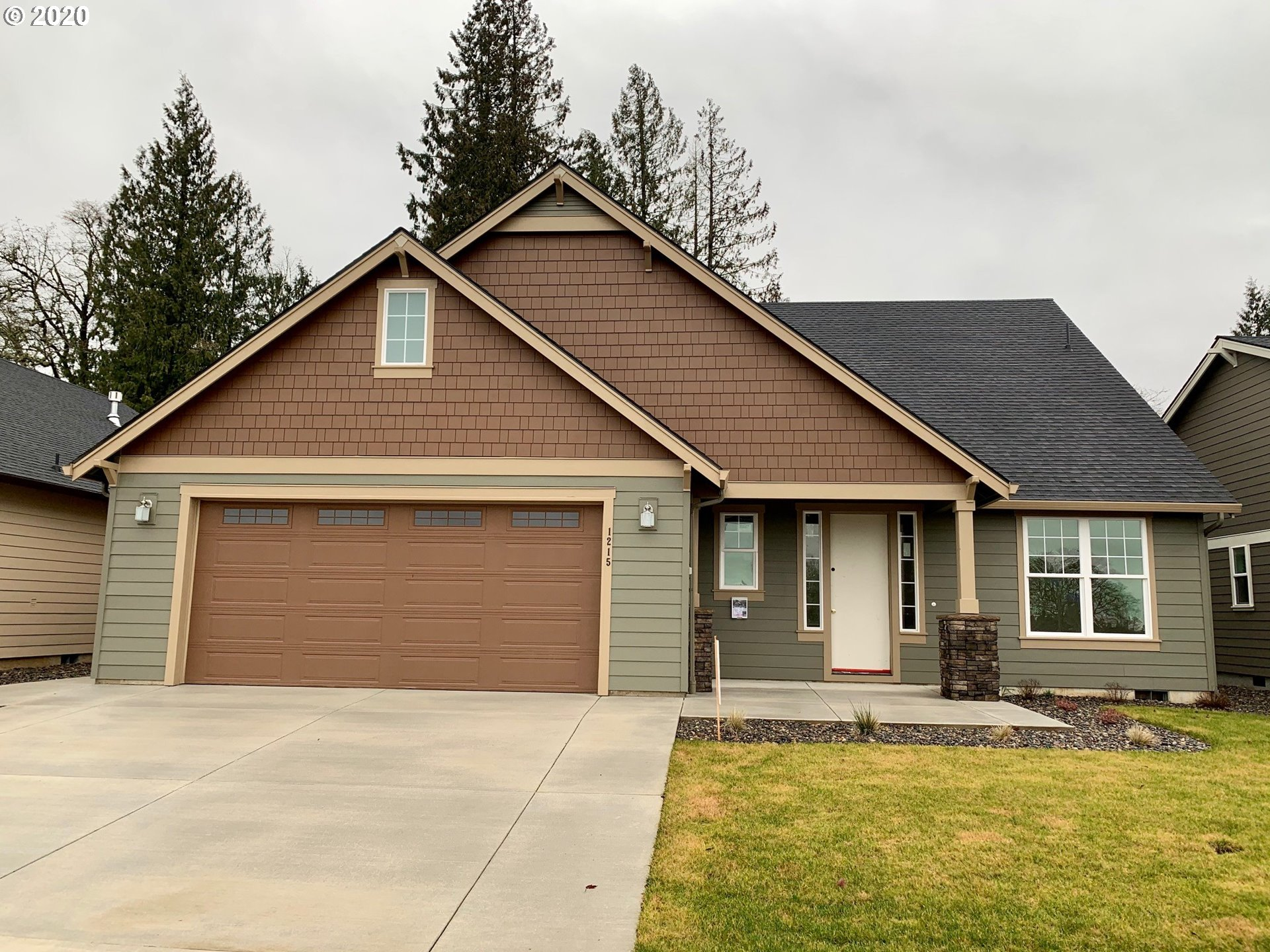 1215 SE 21st Ave, Battle Ground, WA 98604