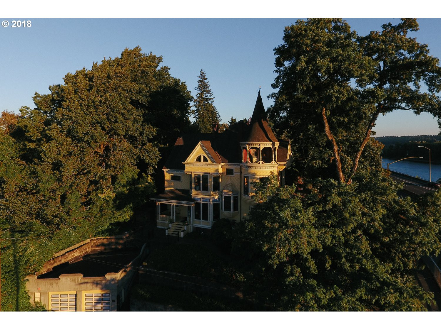 5340 sq. ft 8 bedrooms 2 bathrooms  House , Portland, OR