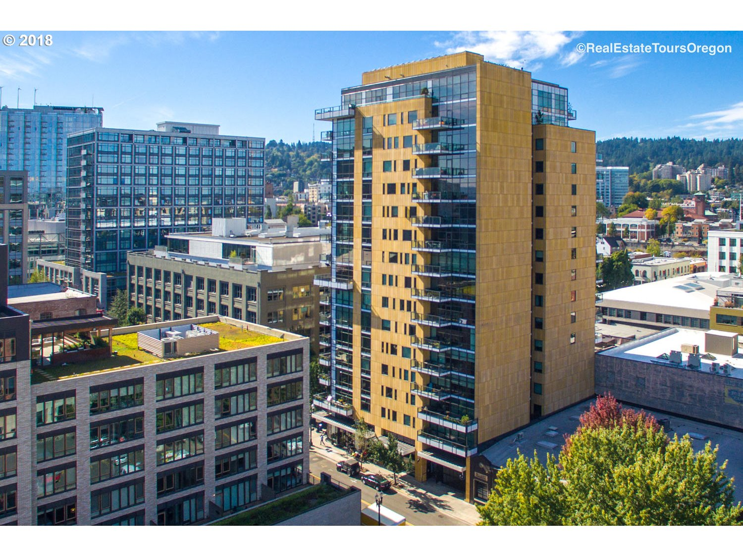 Property for sale at 311 NW 12Th AVE # 302, Portland,  Oregon 97209