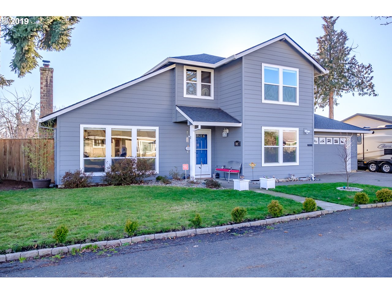 Property for sale at 3017 SE Brookwood AVE, Hillsboro,  OR 97123