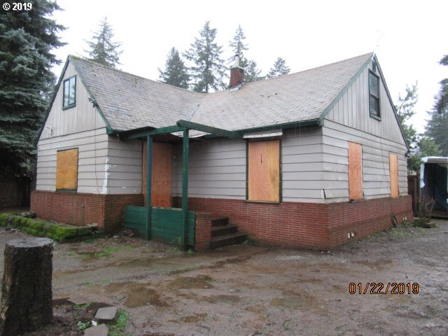 1412 sq. ft 4 bedrooms 1 bathrooms  House ,Portland, OR