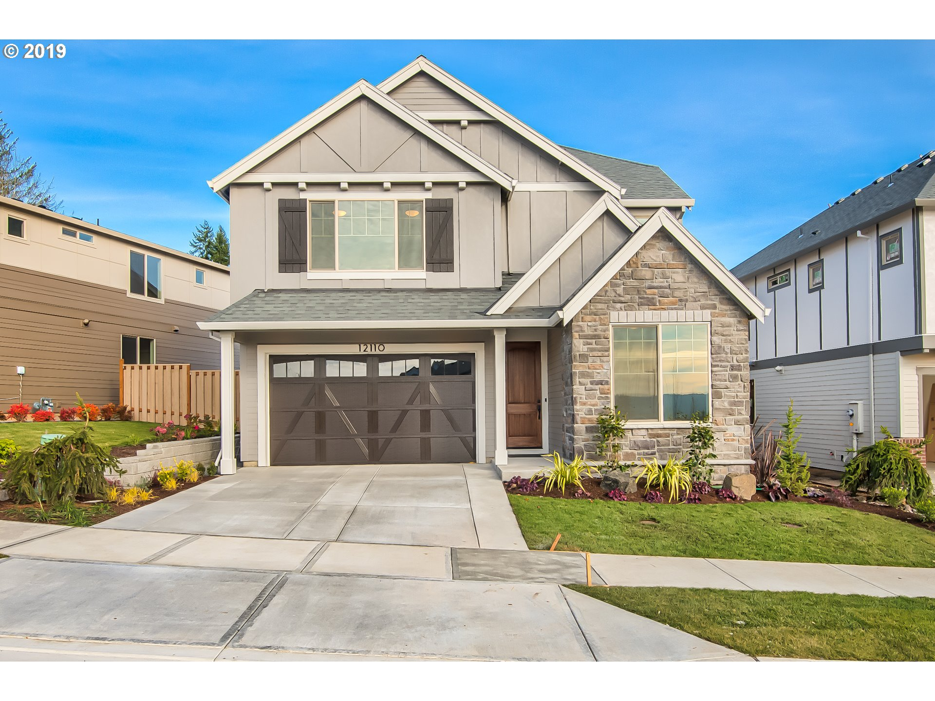 Photo of 12110 SW 173rd TER, Beaverton, OR 97007