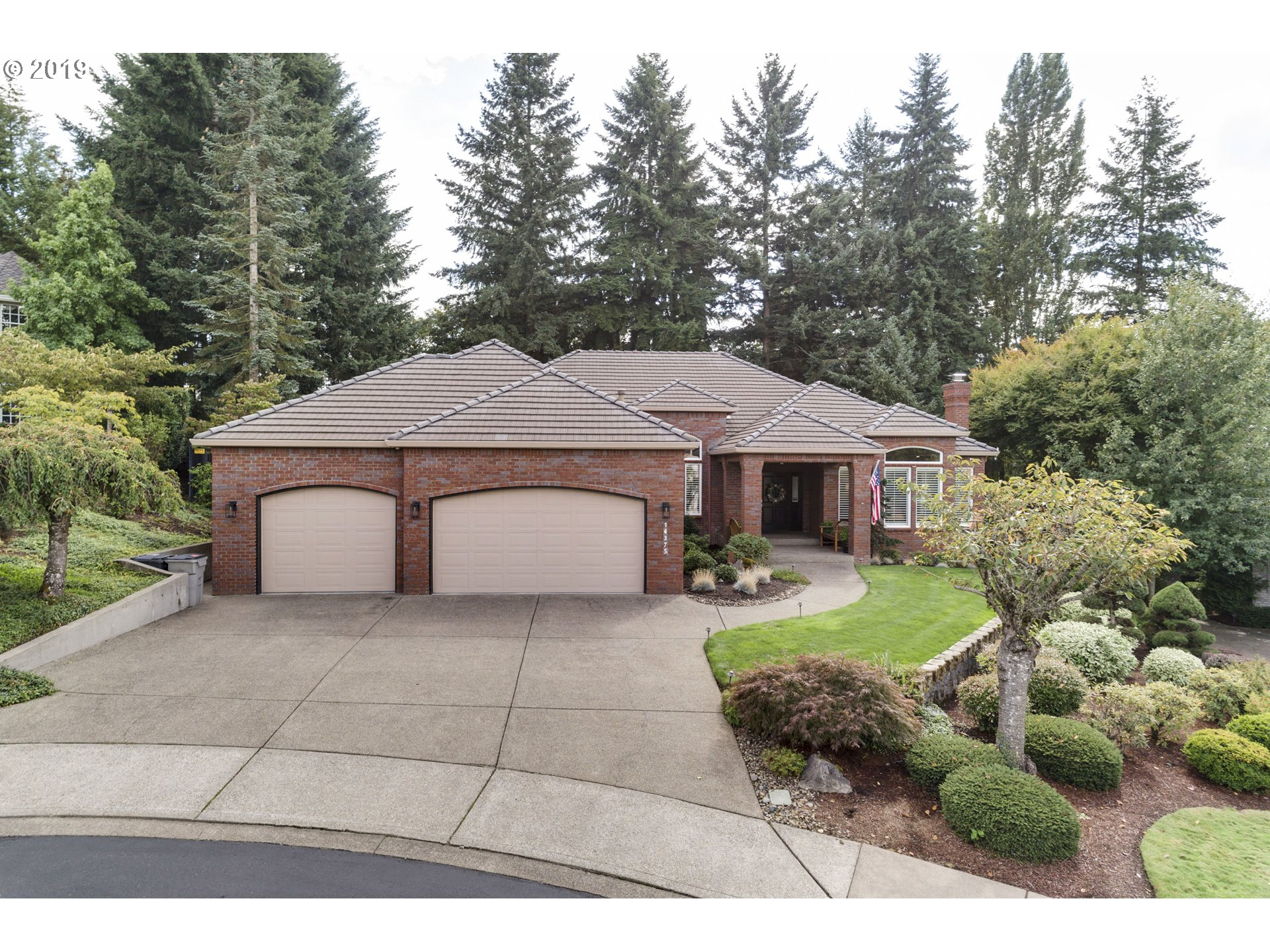 Photo of 14375 SW KOVEN CT, Tigard, OR 97224