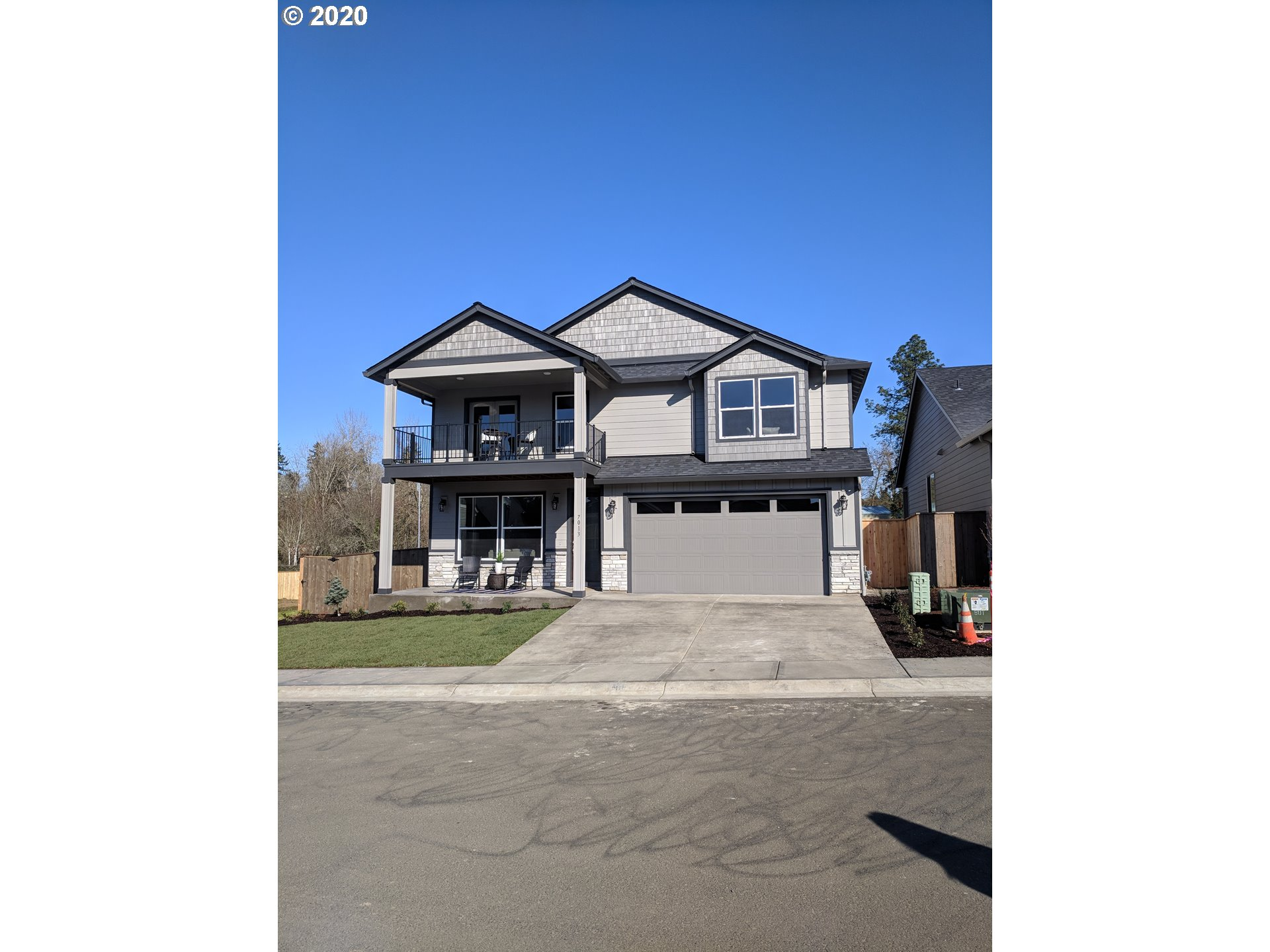 7013 NW 21st Ave, Vancouver, WA 98665