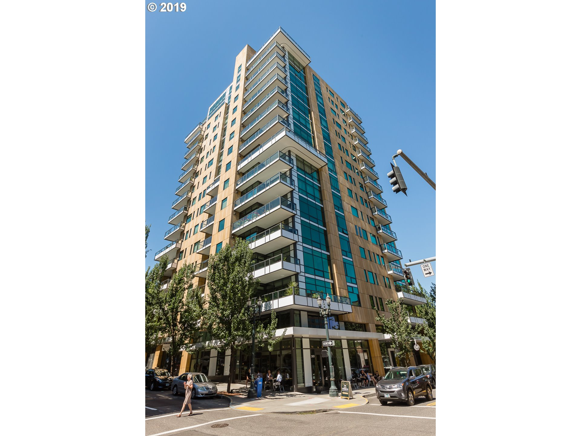 Property for sale at 311 NW 12Th AVE # 404, Portland,  Oregon 97209