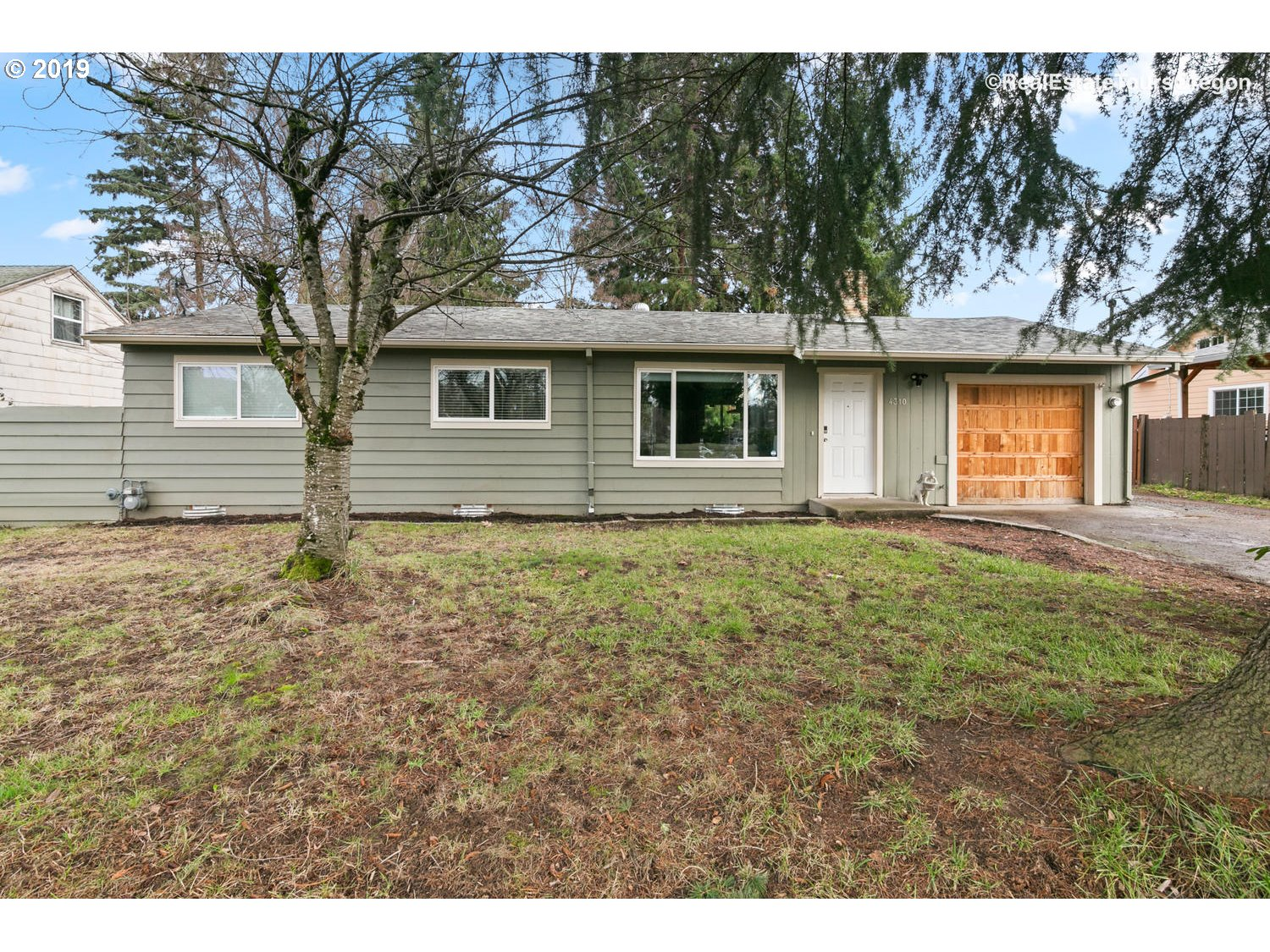 Property for sale at 4310 SW 170th AVE, Beaverton,  OR 97078