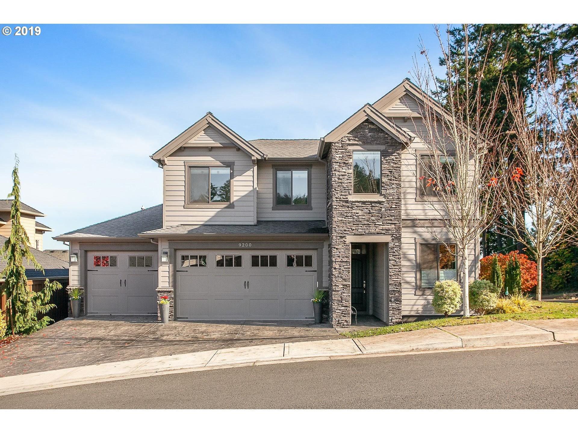 Photo of 9200 SW 166TH TER, Beaverton, OR 97007