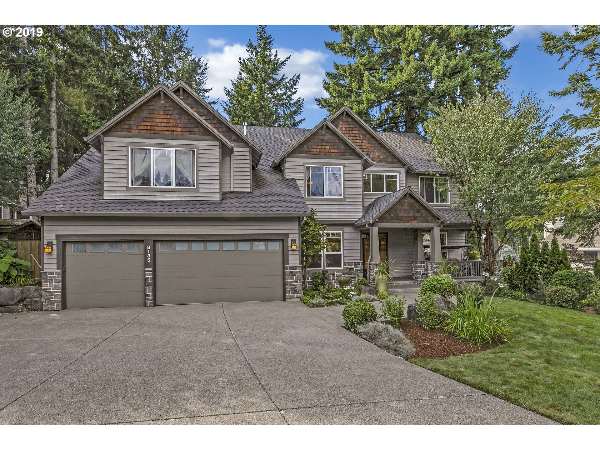 Photo of 8135 SW NEWBURY CT, Beaverton, OR 97007